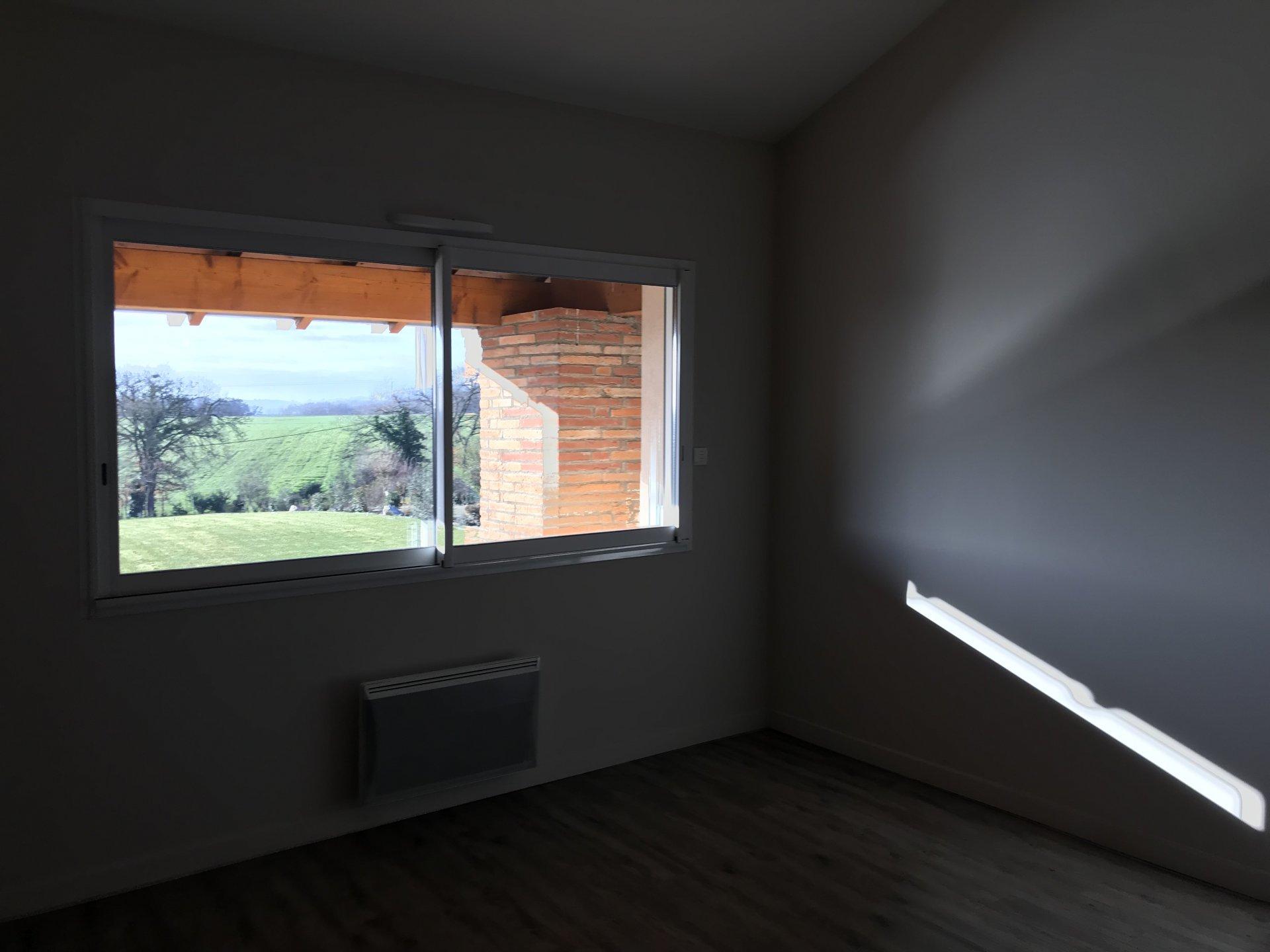 Location Maison - Eaunes