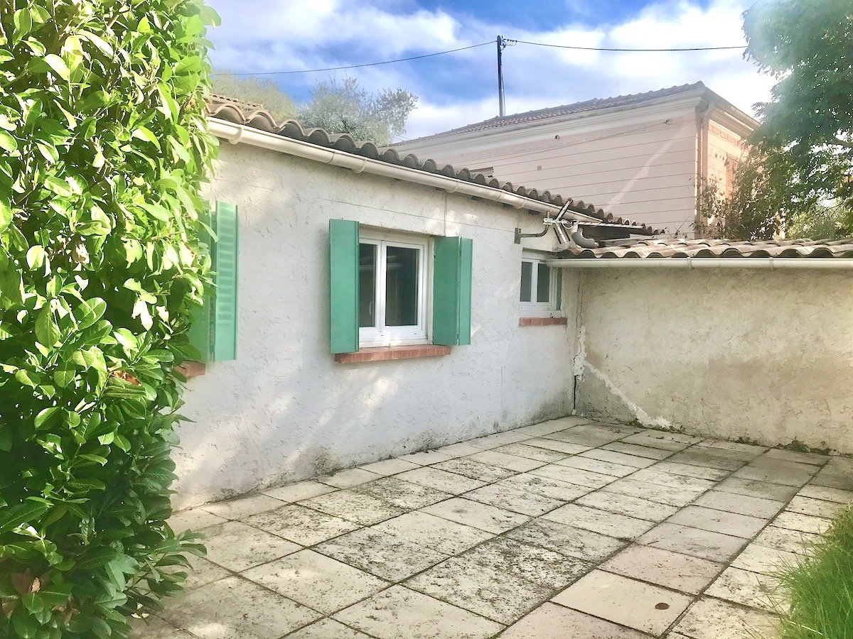 Sale House - Tourrette-Levens