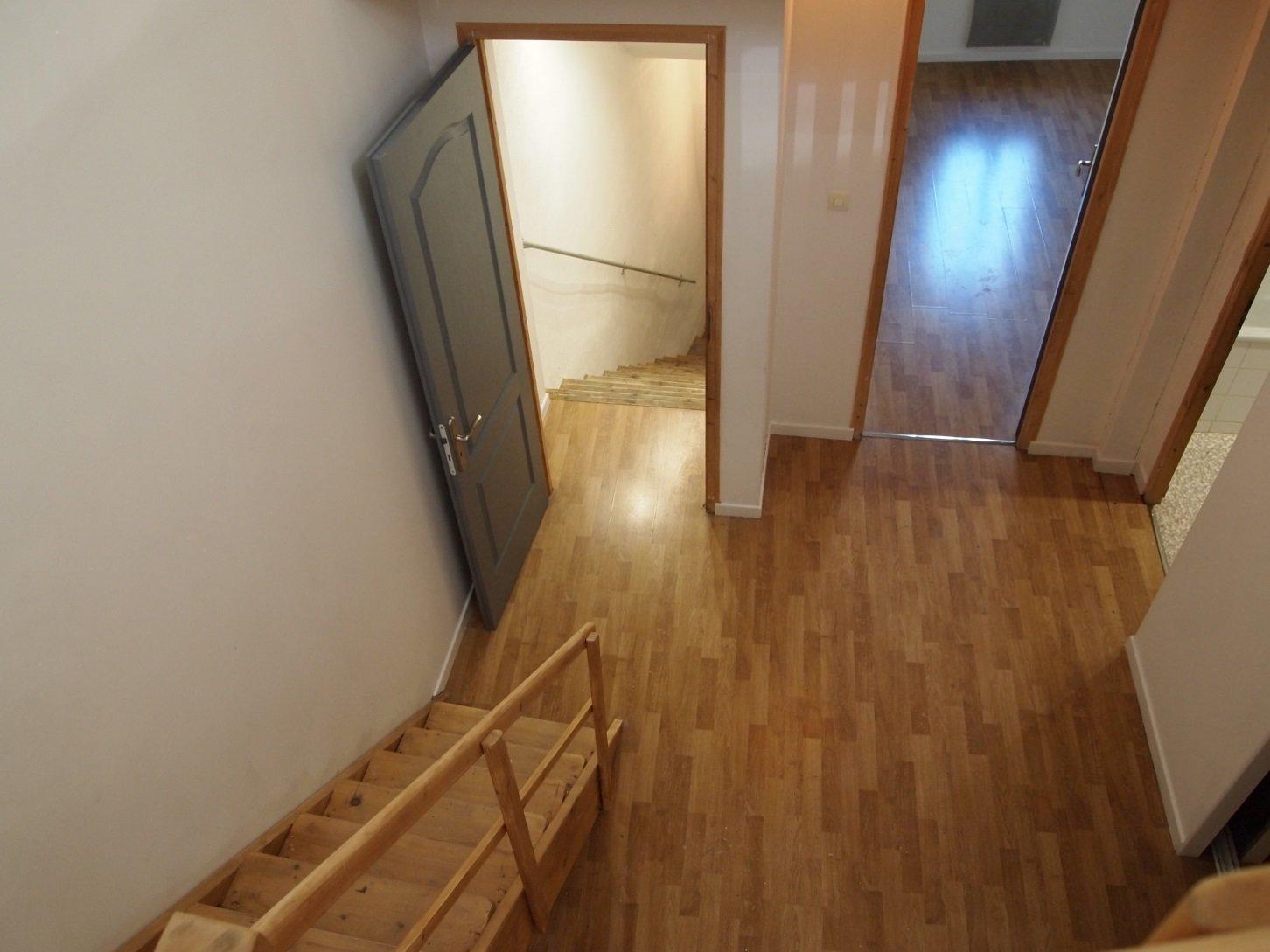 Maison de ville 110 m²