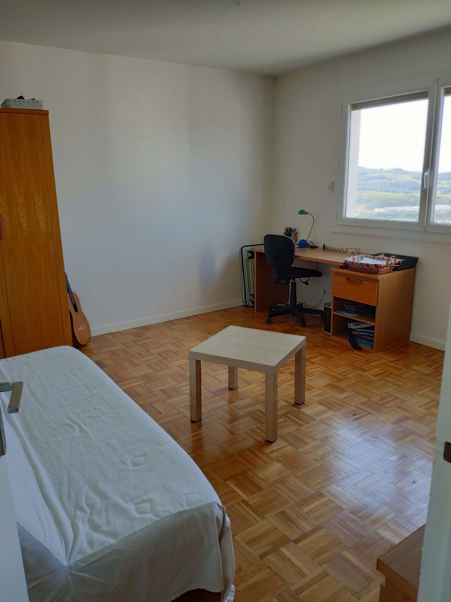 VILLARS - Appartement T3 avec balcon