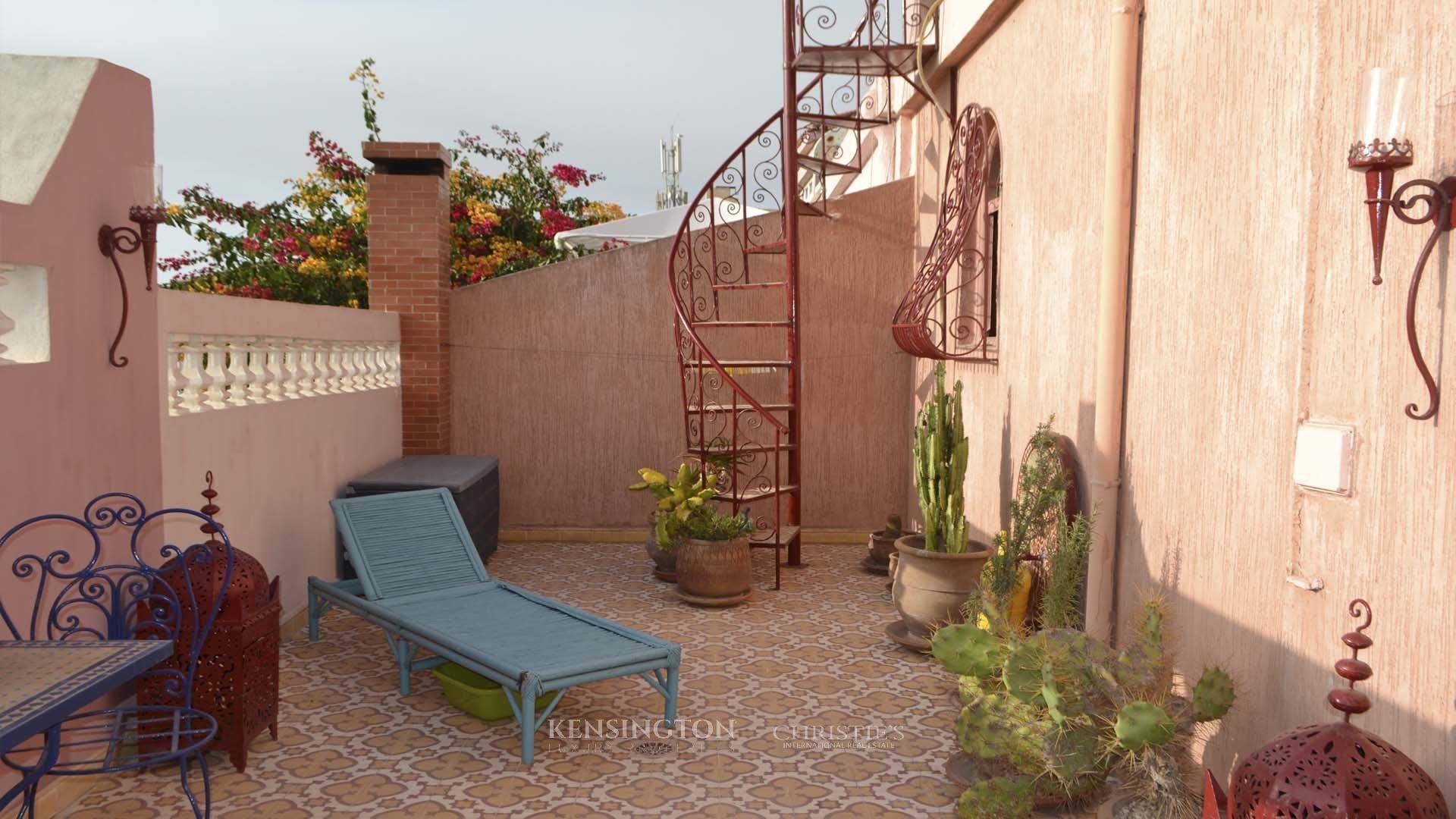 KPPM01301: Villa La Renaissance Villa de luxe Essaouira Maroc