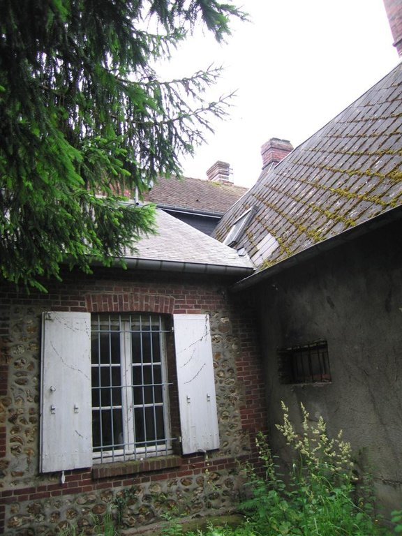 Vente Ensemble immobilier - Beaumesnil