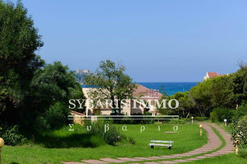 Villa et Bungalow dans une résidence à Tabarka