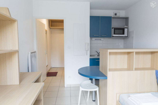 Sale Apartment - Toulouse