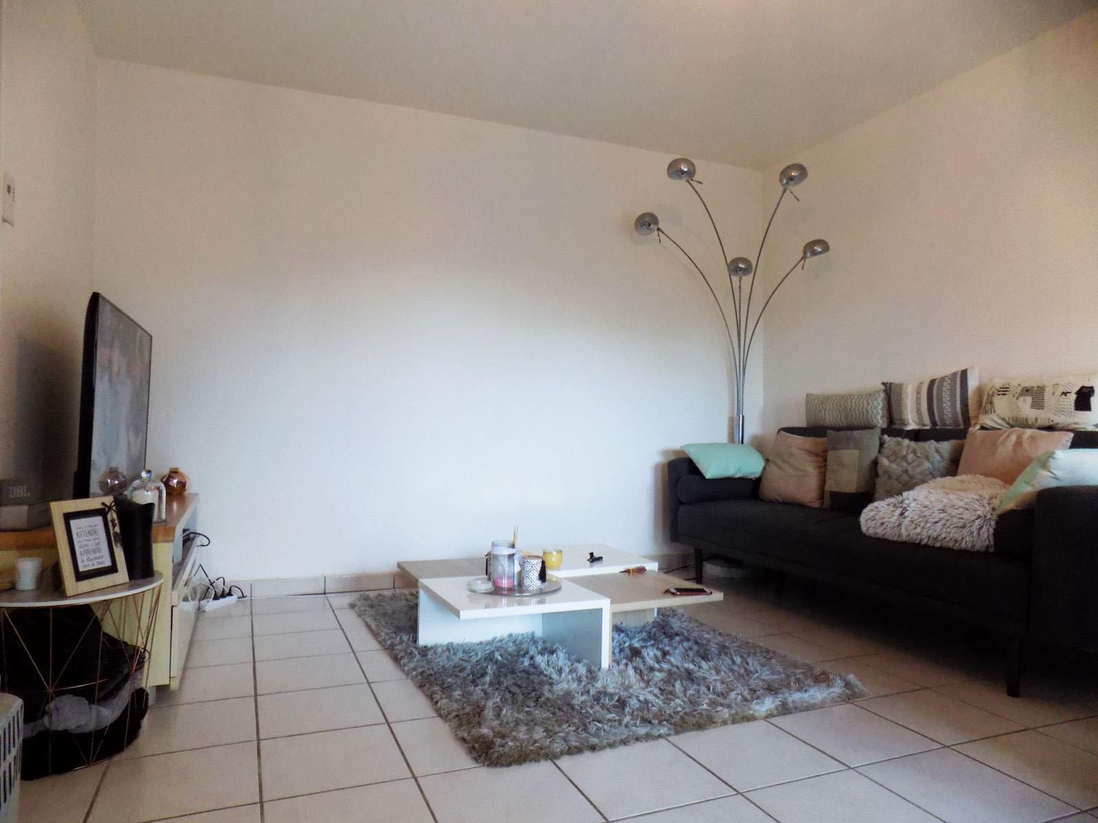 Appartement T2 - 42m² avec jardin - 31150 FENOUILLET