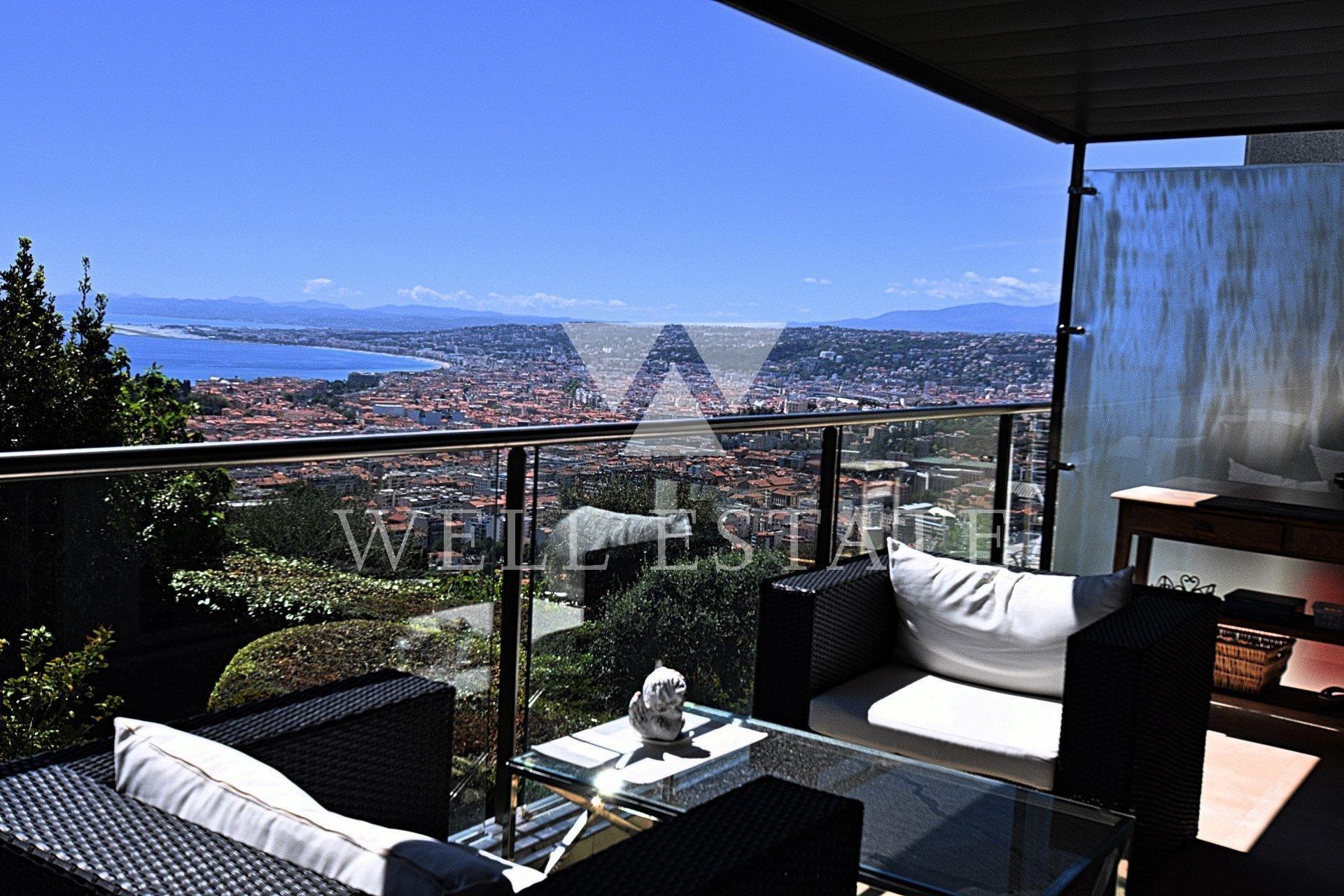 出租 公寓 - 戛納 (Cannes)