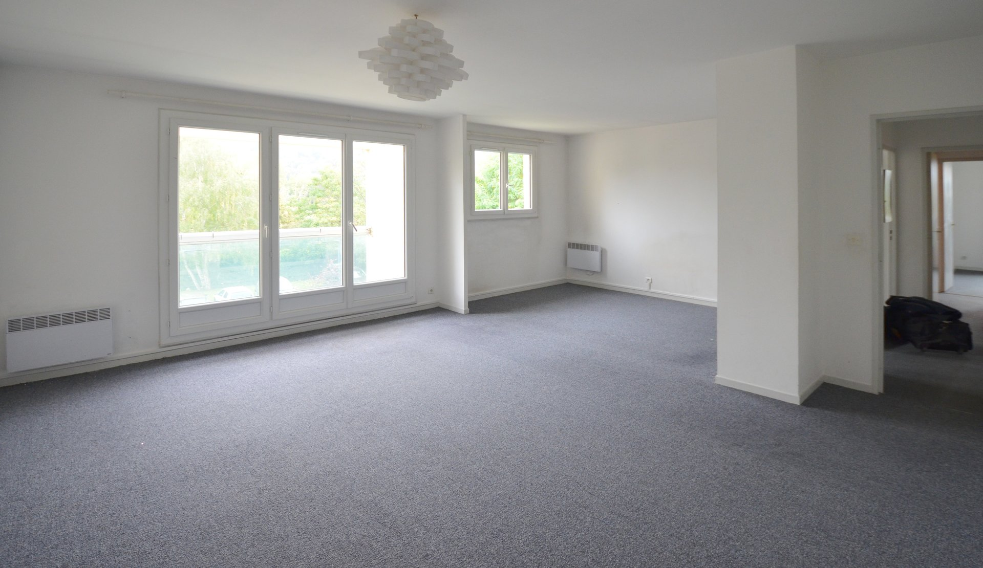 Appartement F3/4