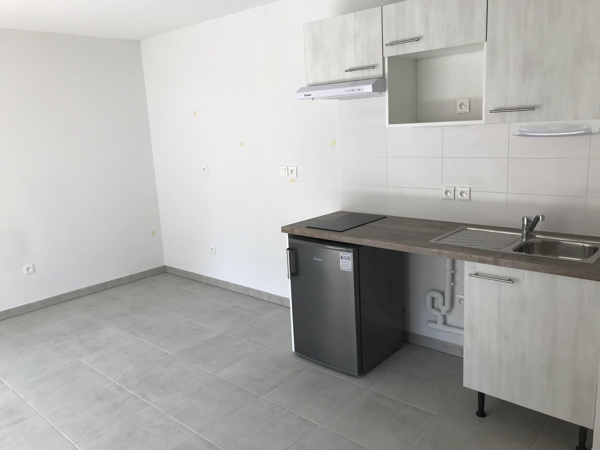 Appartement T2 Les Terrasses de Saint-Ô