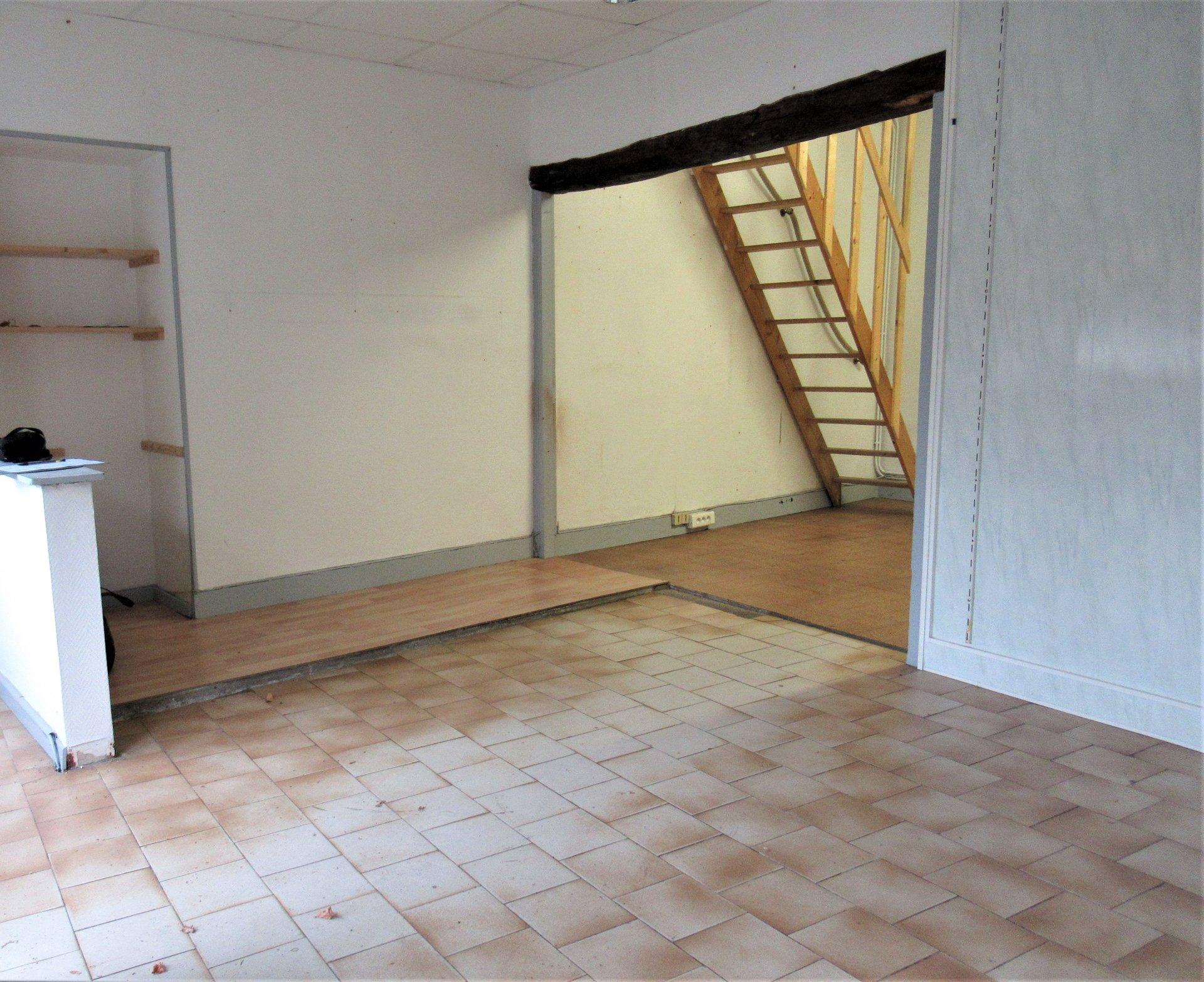 Sale Duplex - Foecy