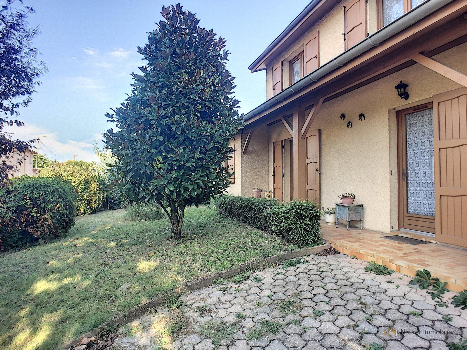 Maison individuelle 95m² Simandres