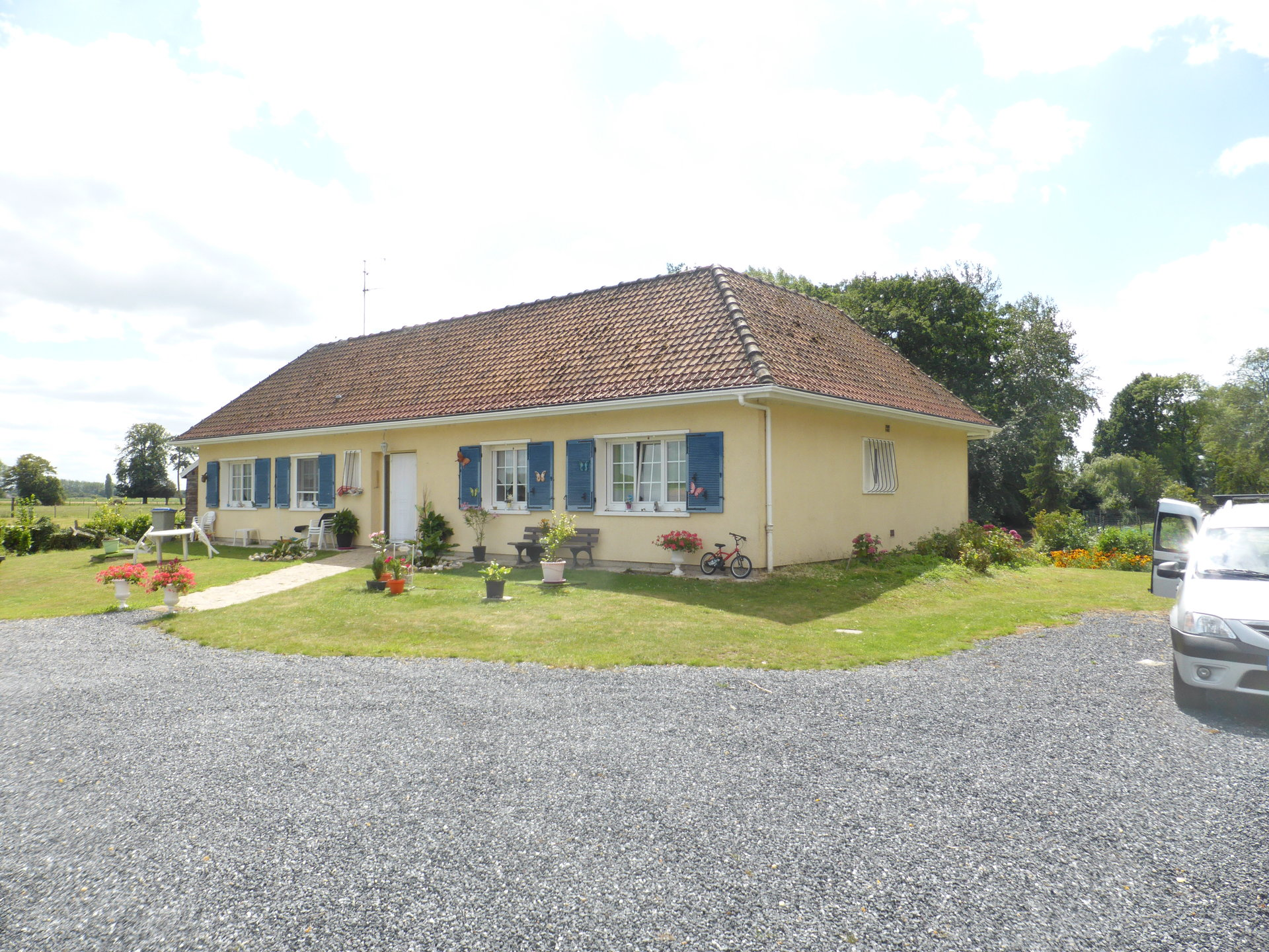 Sale House - Marchiennes