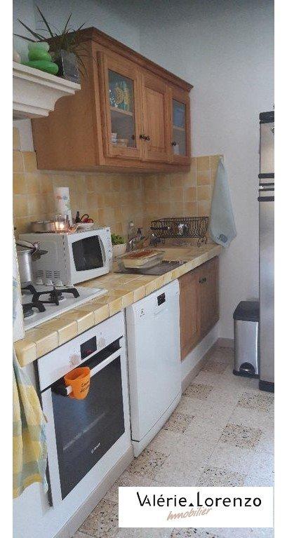 Vente Appartement - Fuveau