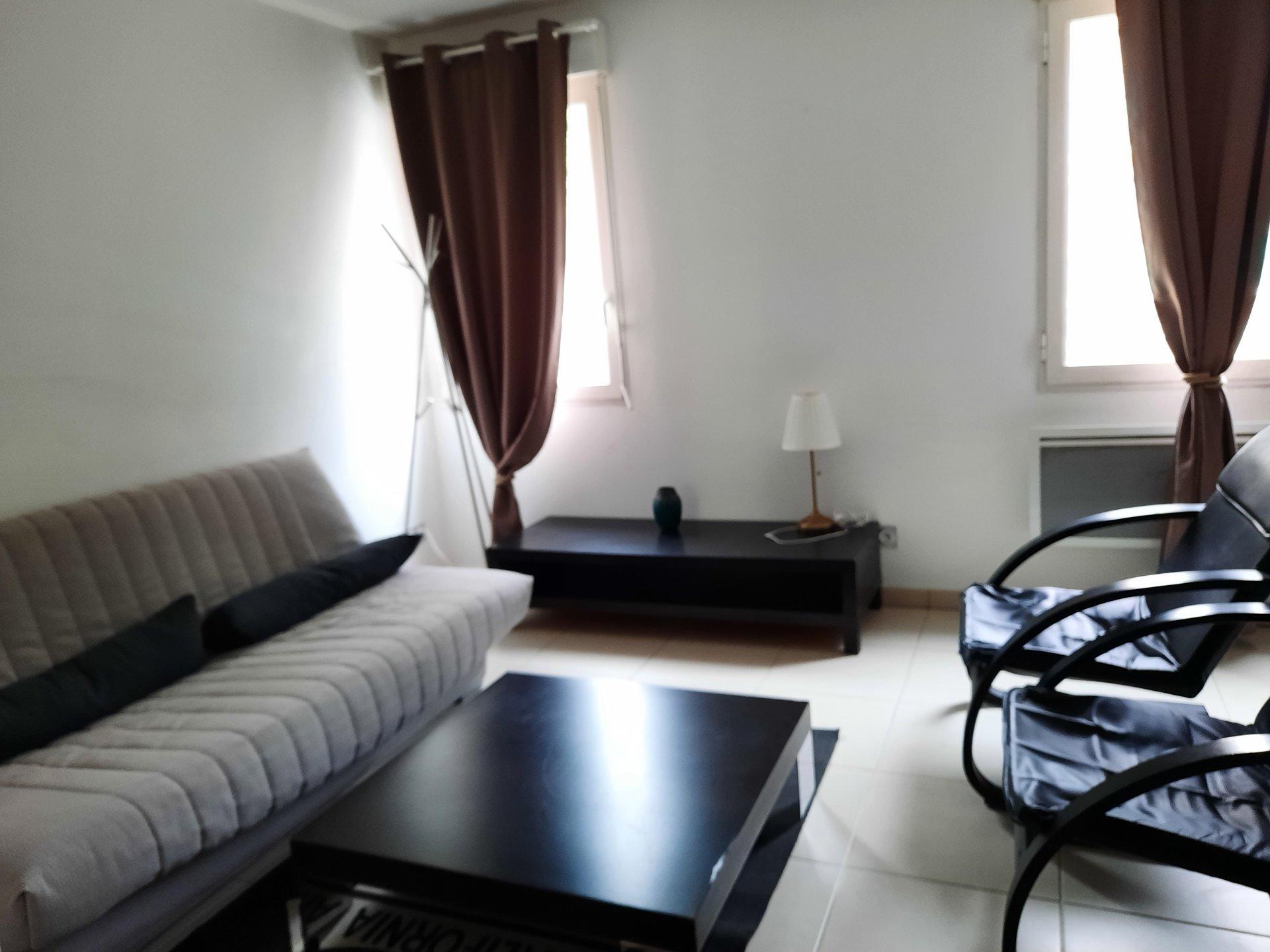 Location Appartement - Aix-en-Provence