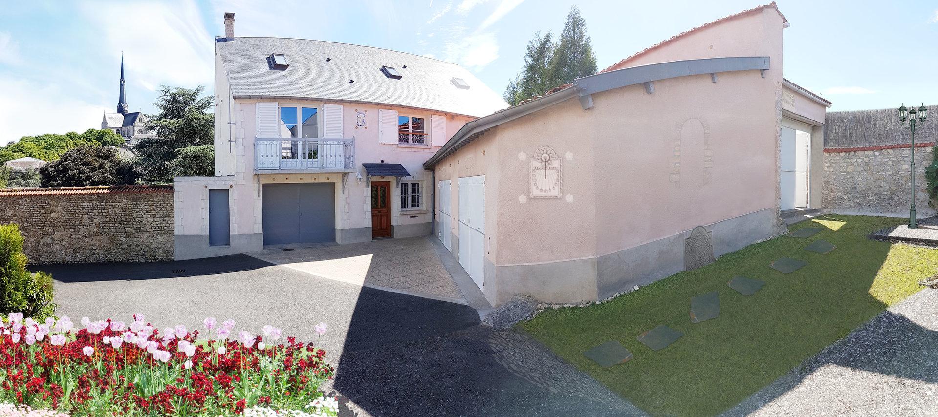 Vente Maison de ville - Pithiviers
