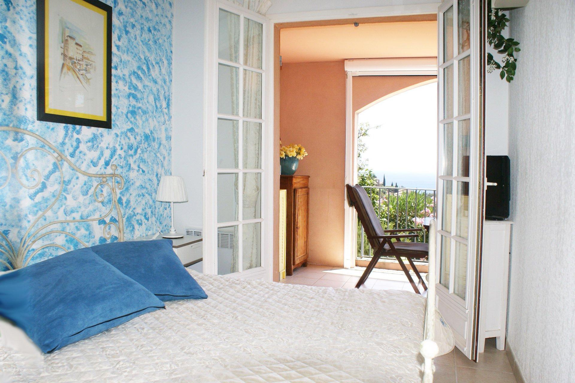 Verkauf Wohnung - Théoule-sur-Mer