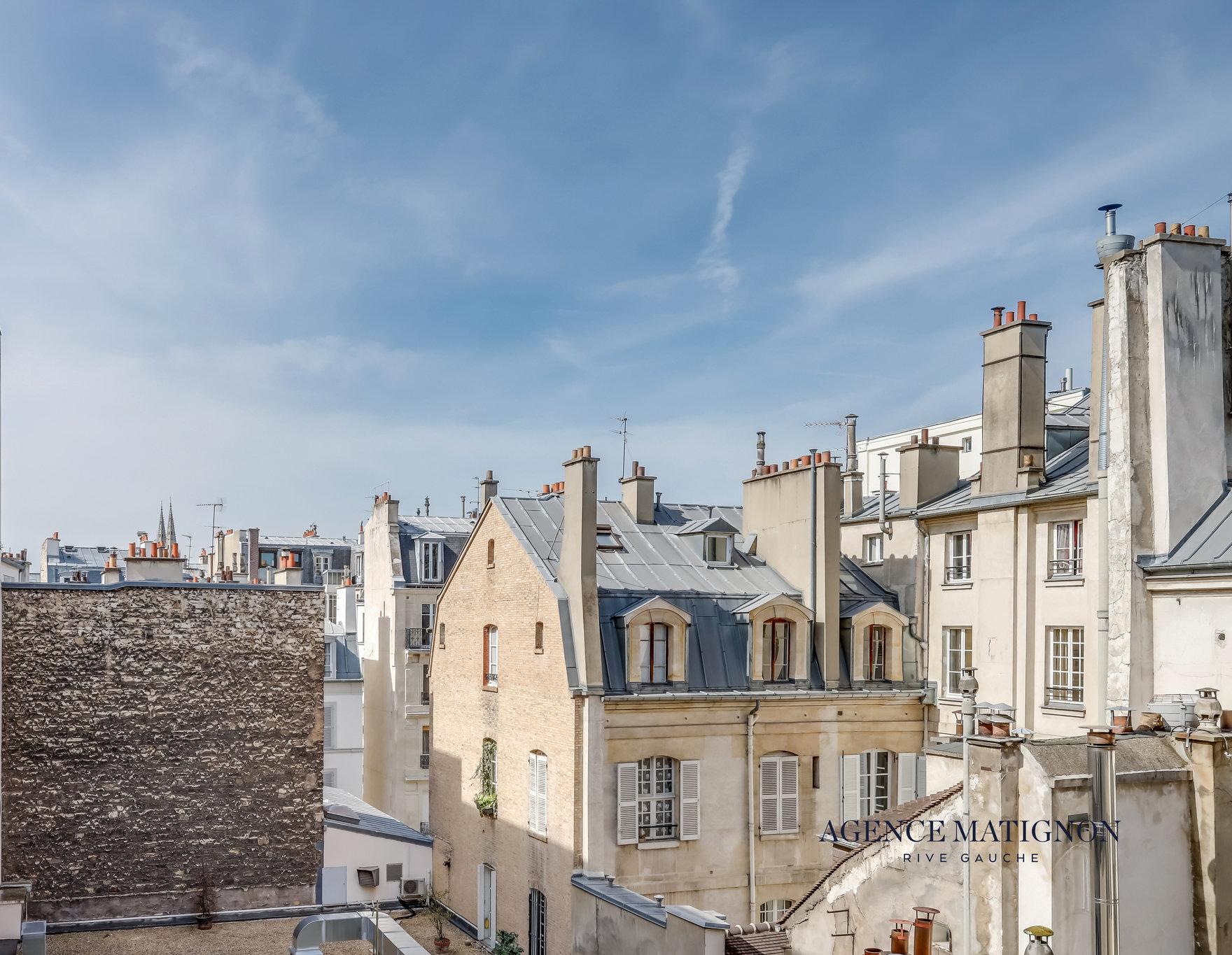 Appartement 2 pièces 33.2 m² 75007 Paris