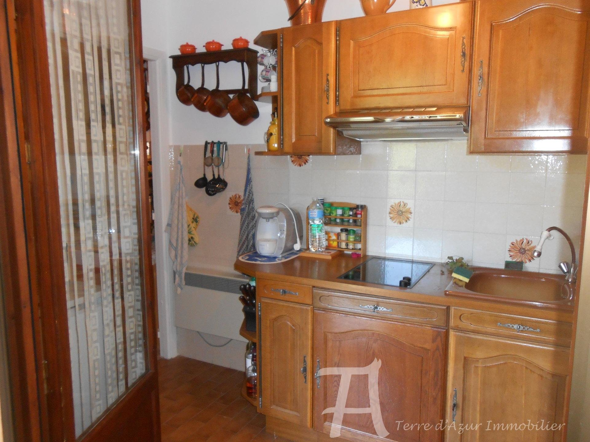 Sale Apartment - Sospel