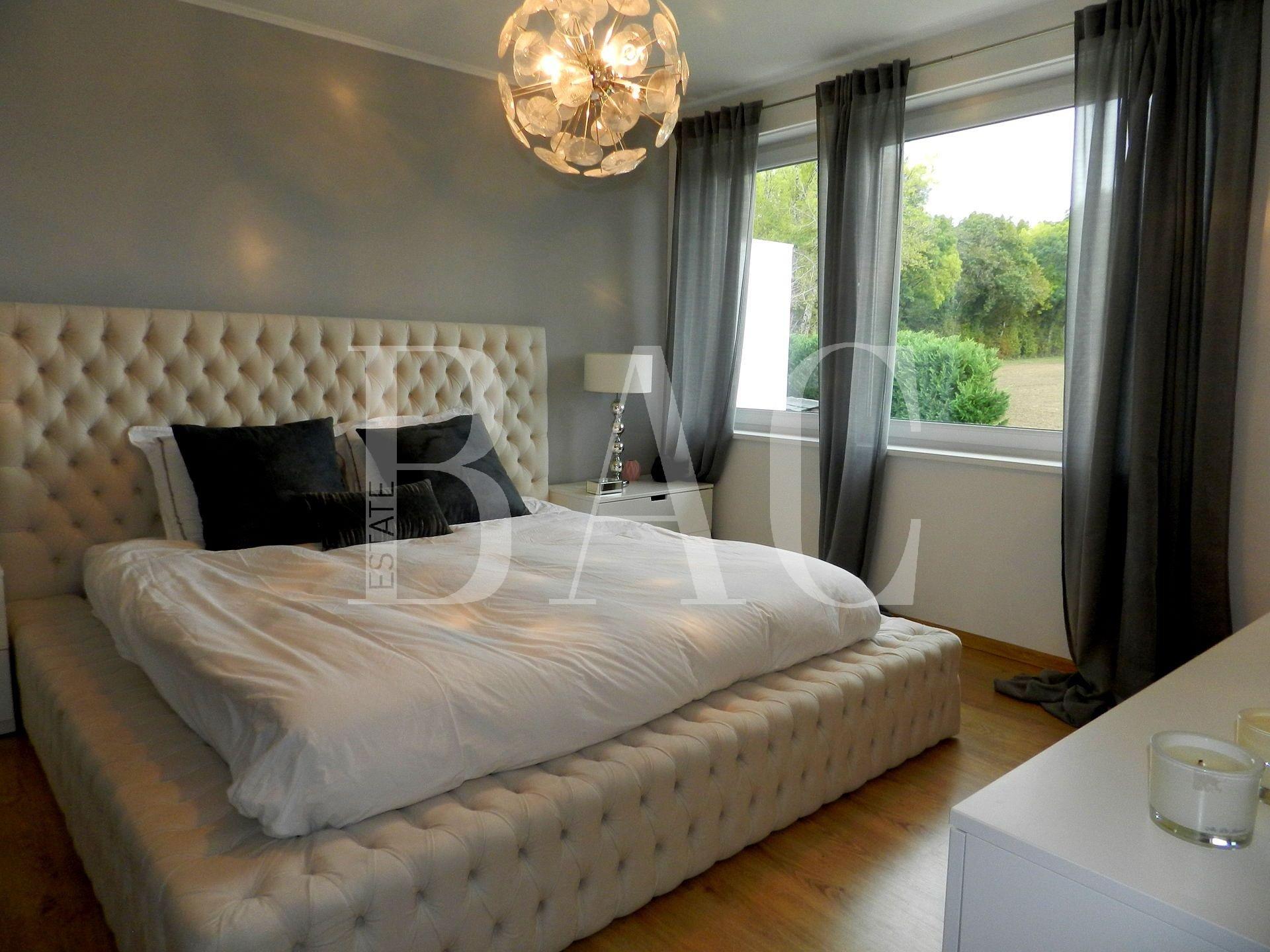 Superbe maison moderne prés de Genève