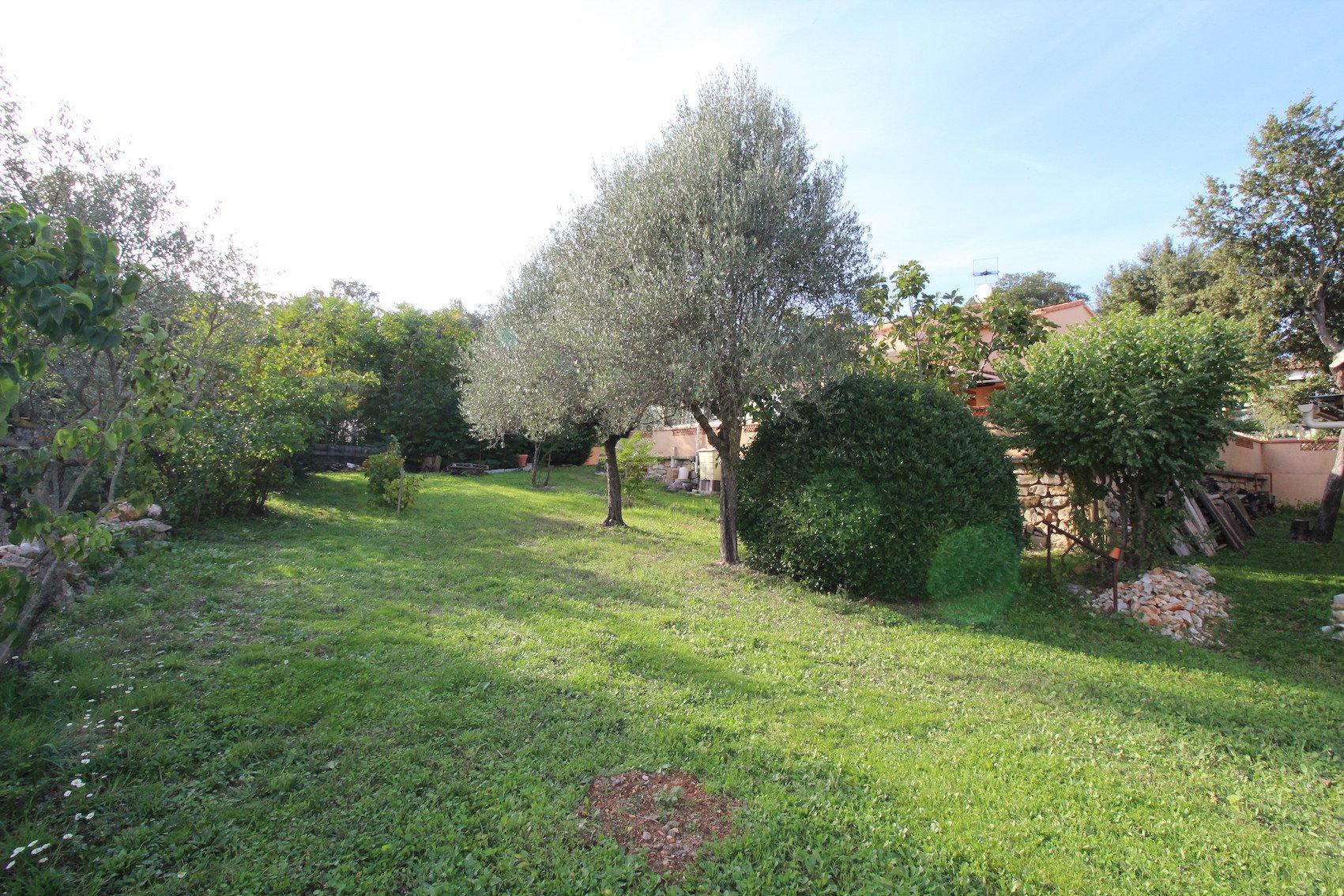 Sainte Anastasie sur Issole, a privileged countryside setting