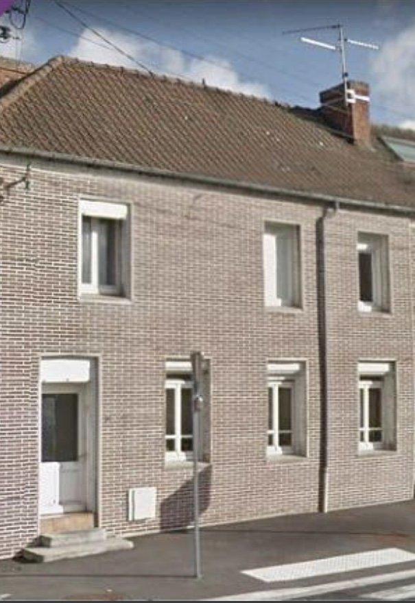 Sale House - Aubry Du Hainaut