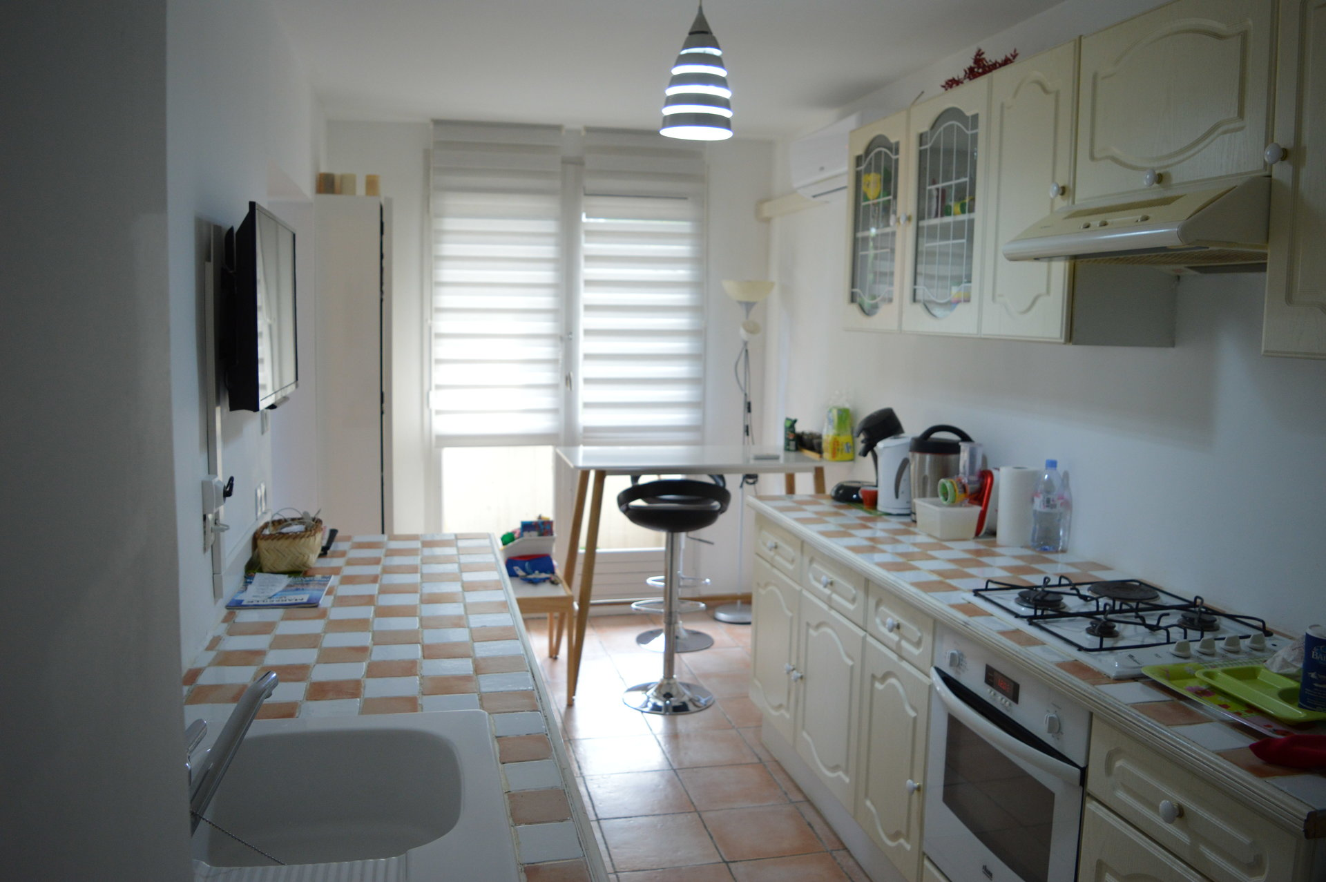 Sale Apartment - Marseille 9ème Le Cabot