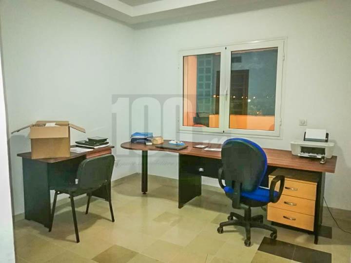 Vente appartement S+3 de 177 m² à Sidi Daoud, La Marsa
