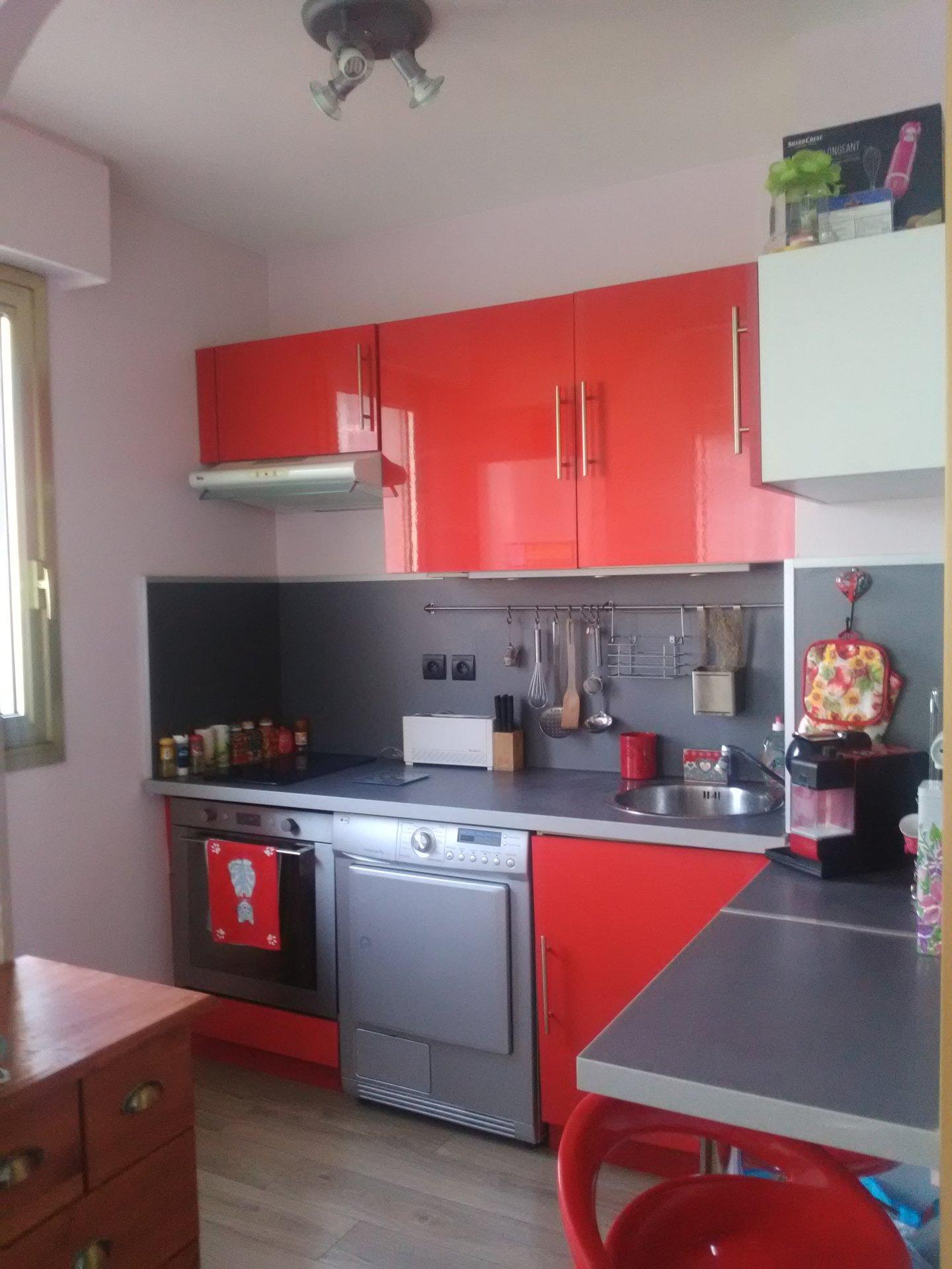 Vendita Appartamento - Saint-Laurent-du-Var Arnault Tzanck