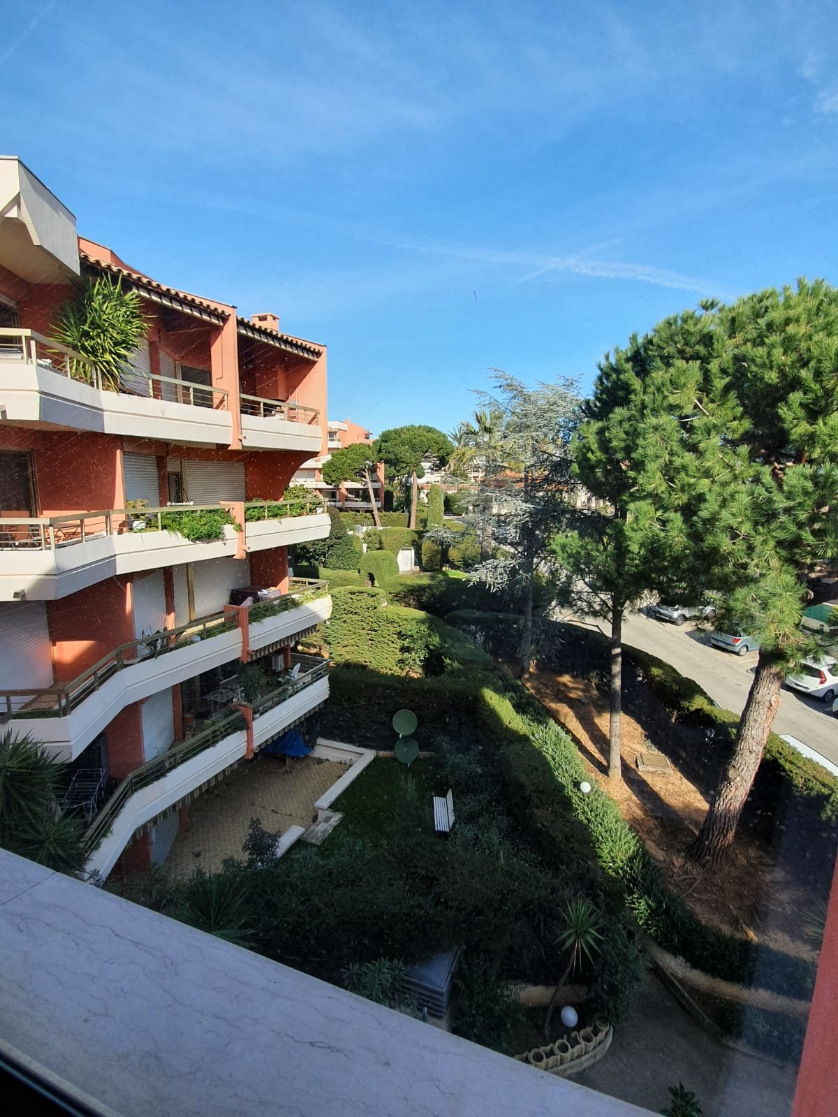Sale Apartment - Saint-Laurent-du-Var Arnault Tzanck