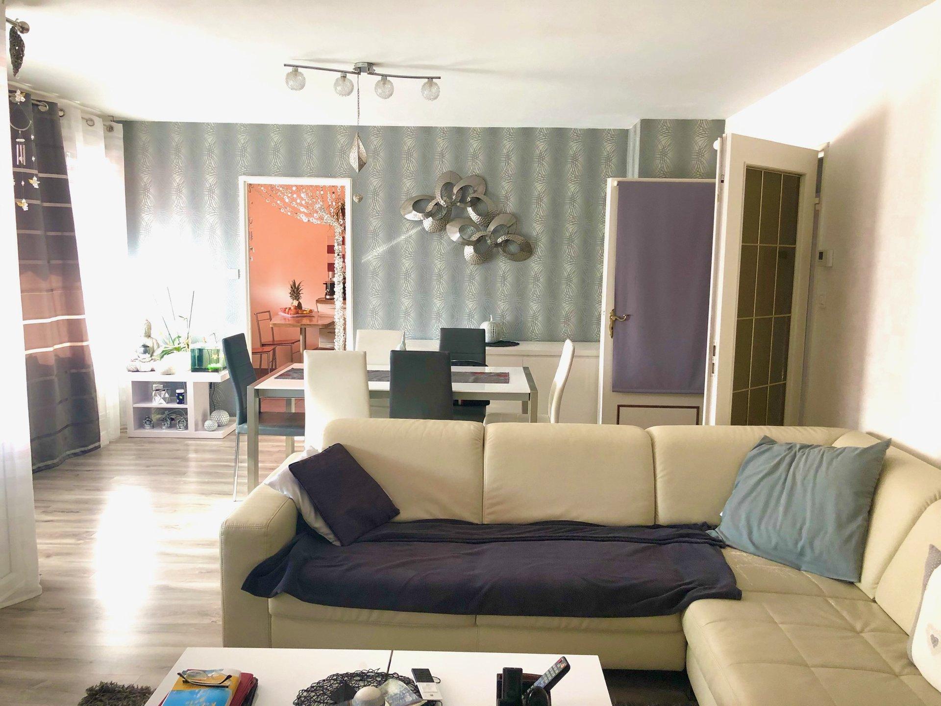 Thann Appartement 4 p 98 m²