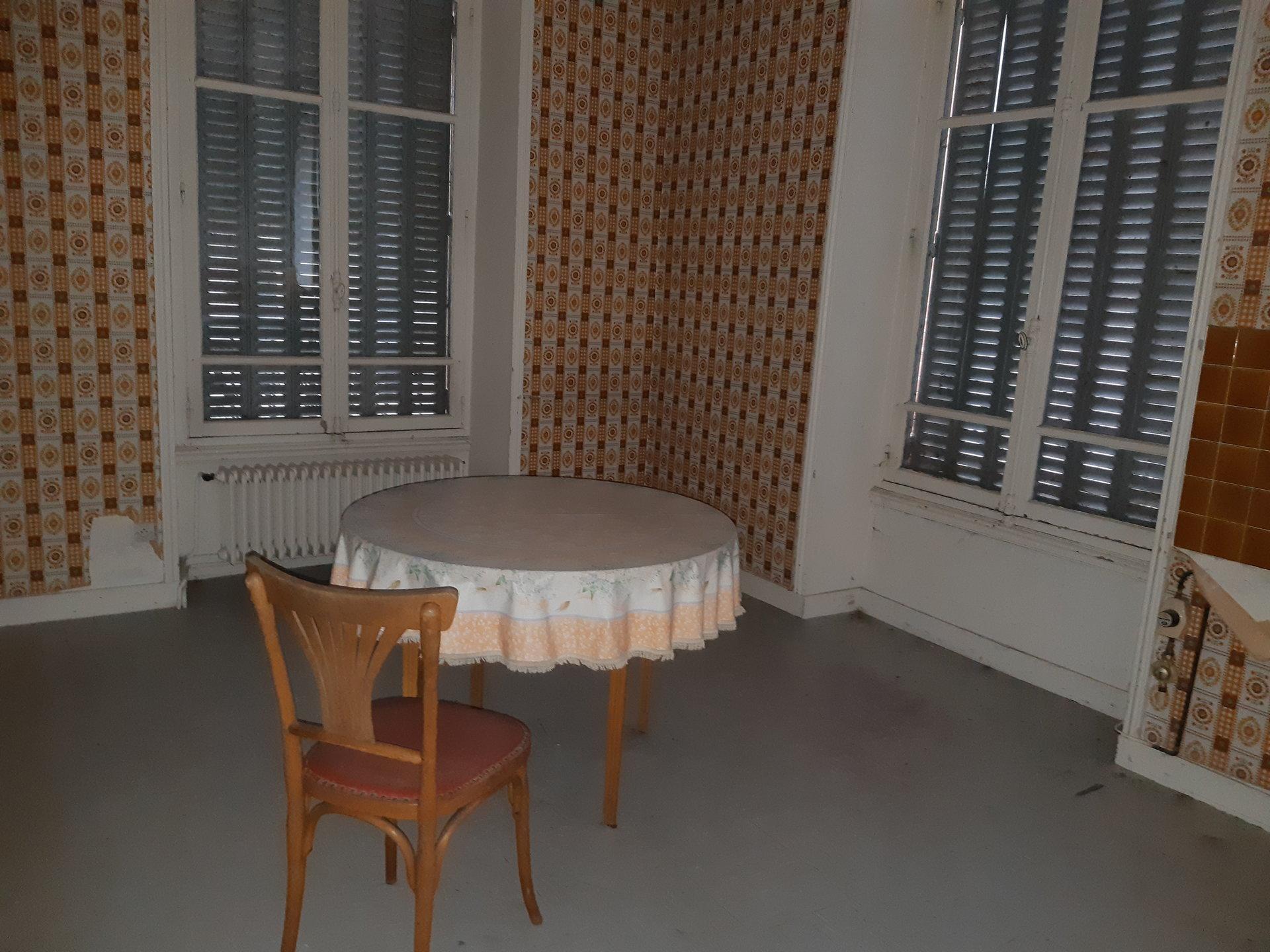 ANCIEN HOTEL PARTICULIER BELLE PROPRIETE POUR INVESTISSEUR