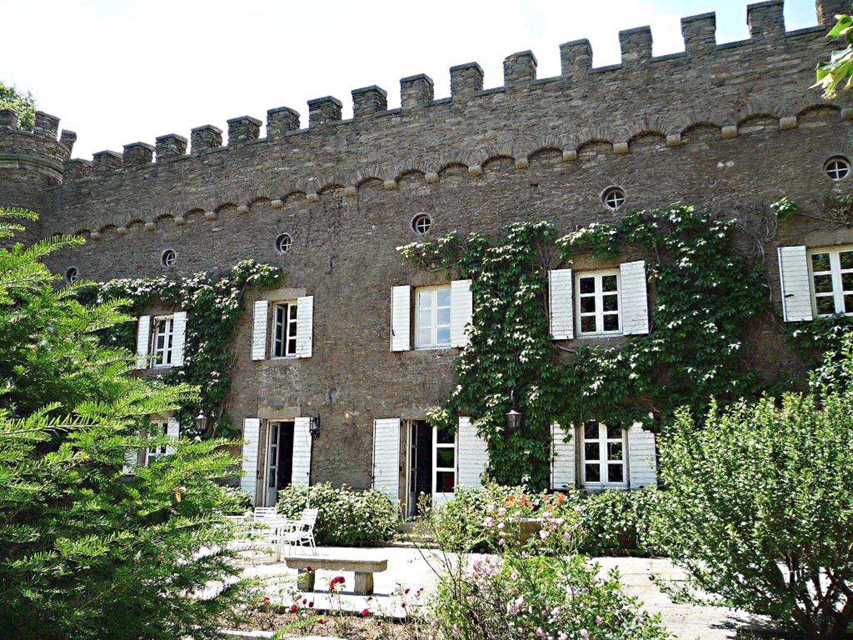 Belle demeure XXe siècle Lyon Sud - Beautiful Cast