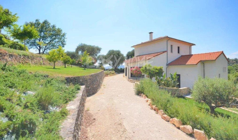Purchase/Sale Villa Mougins with panoramic village view
