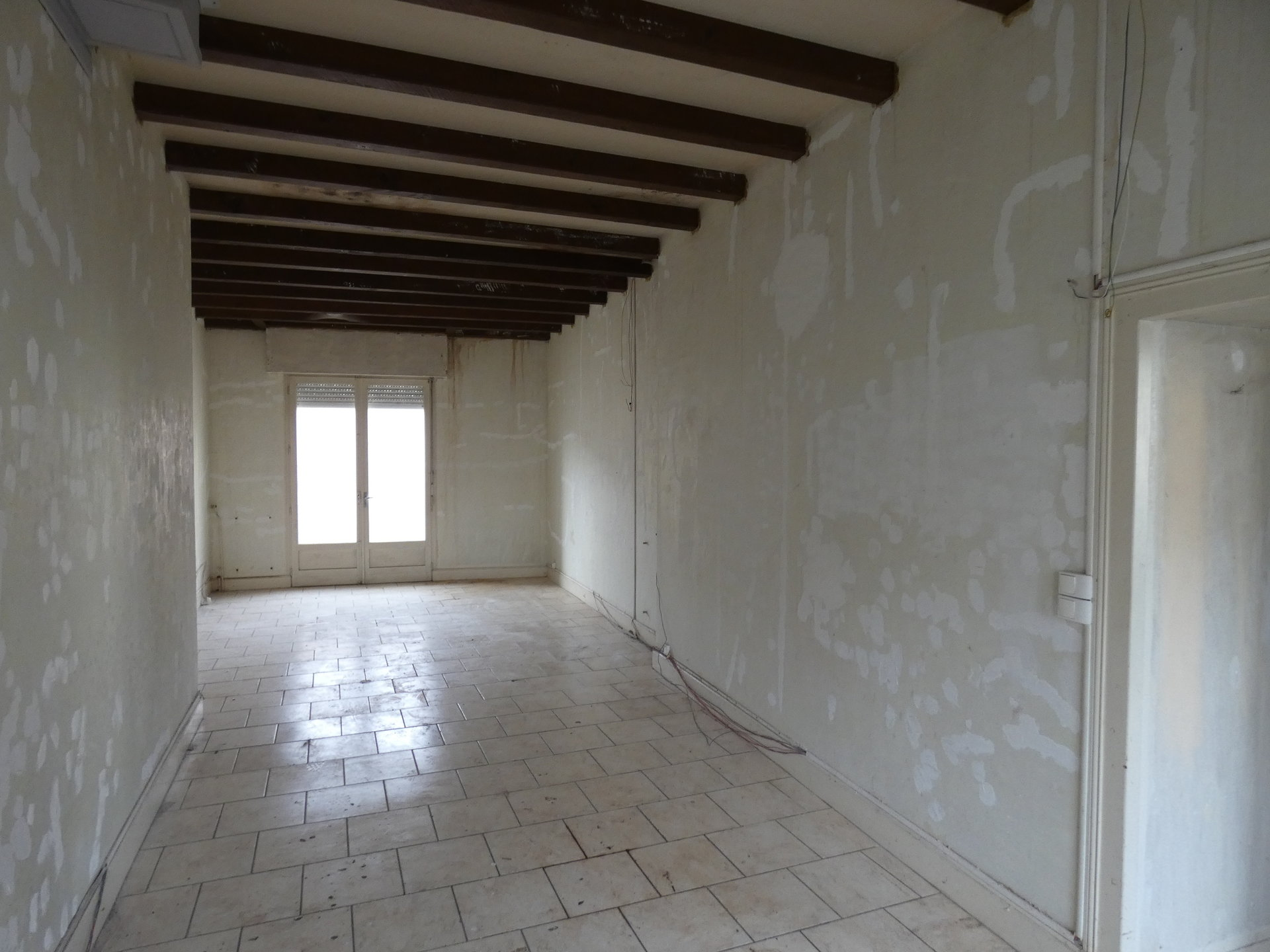 Sale Terraced house - Mansle