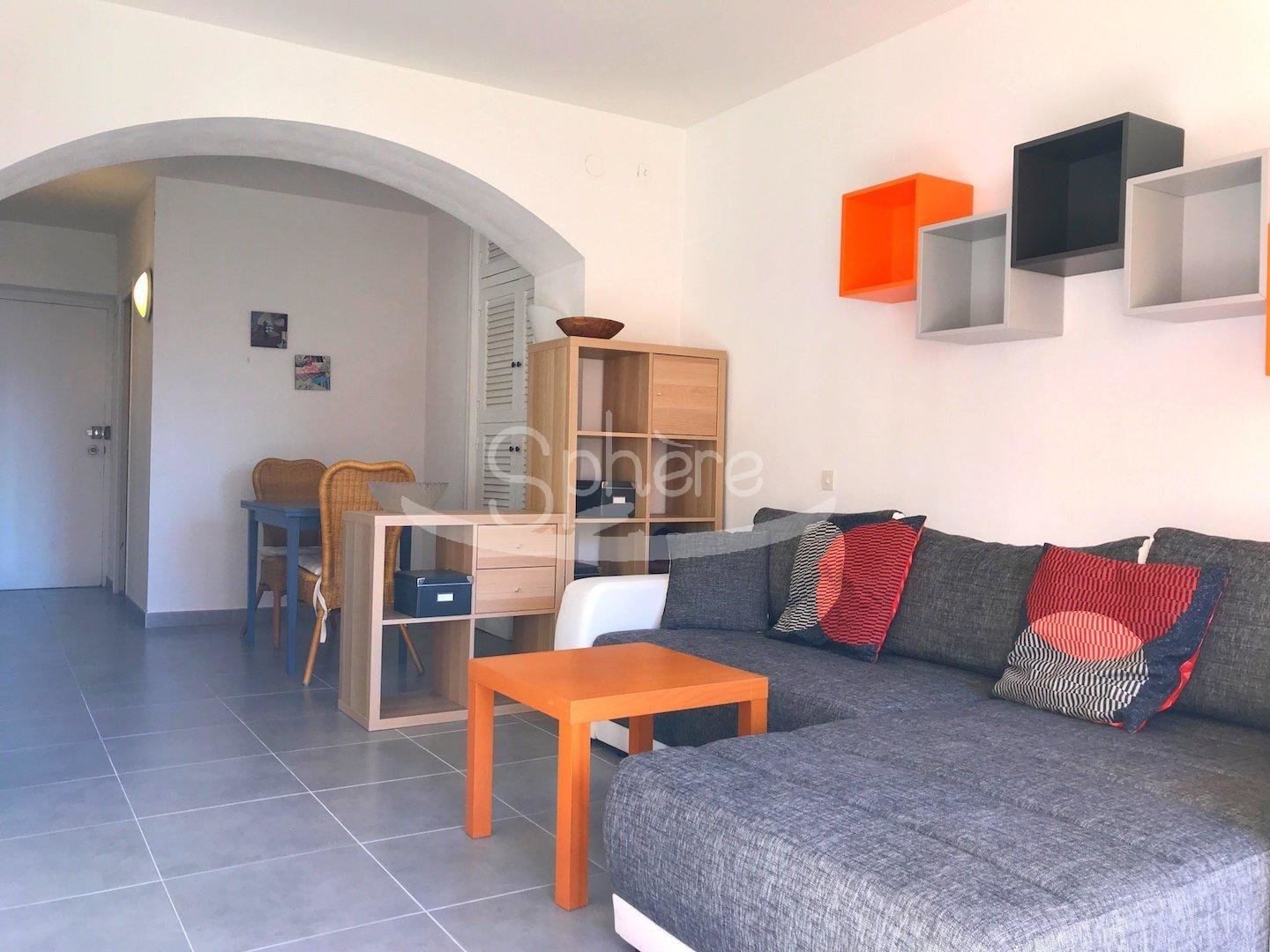APPARTEMENT SANTA MARGARITA