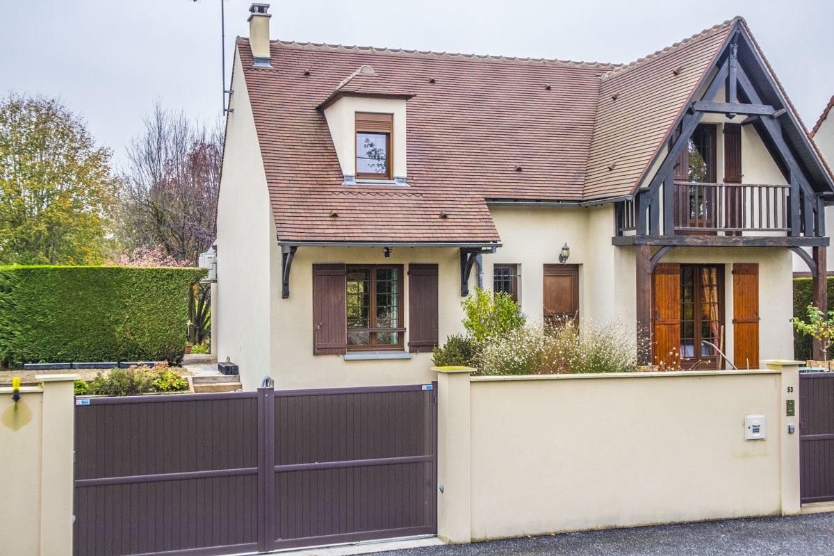 Maison familiale à Richebourg