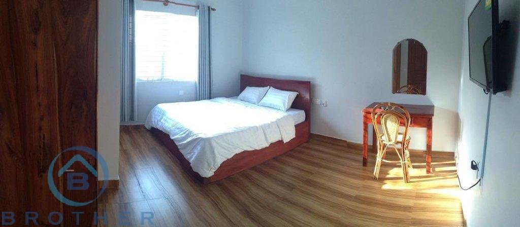 Siem reap One bedrooms  Apartment for rent in Town