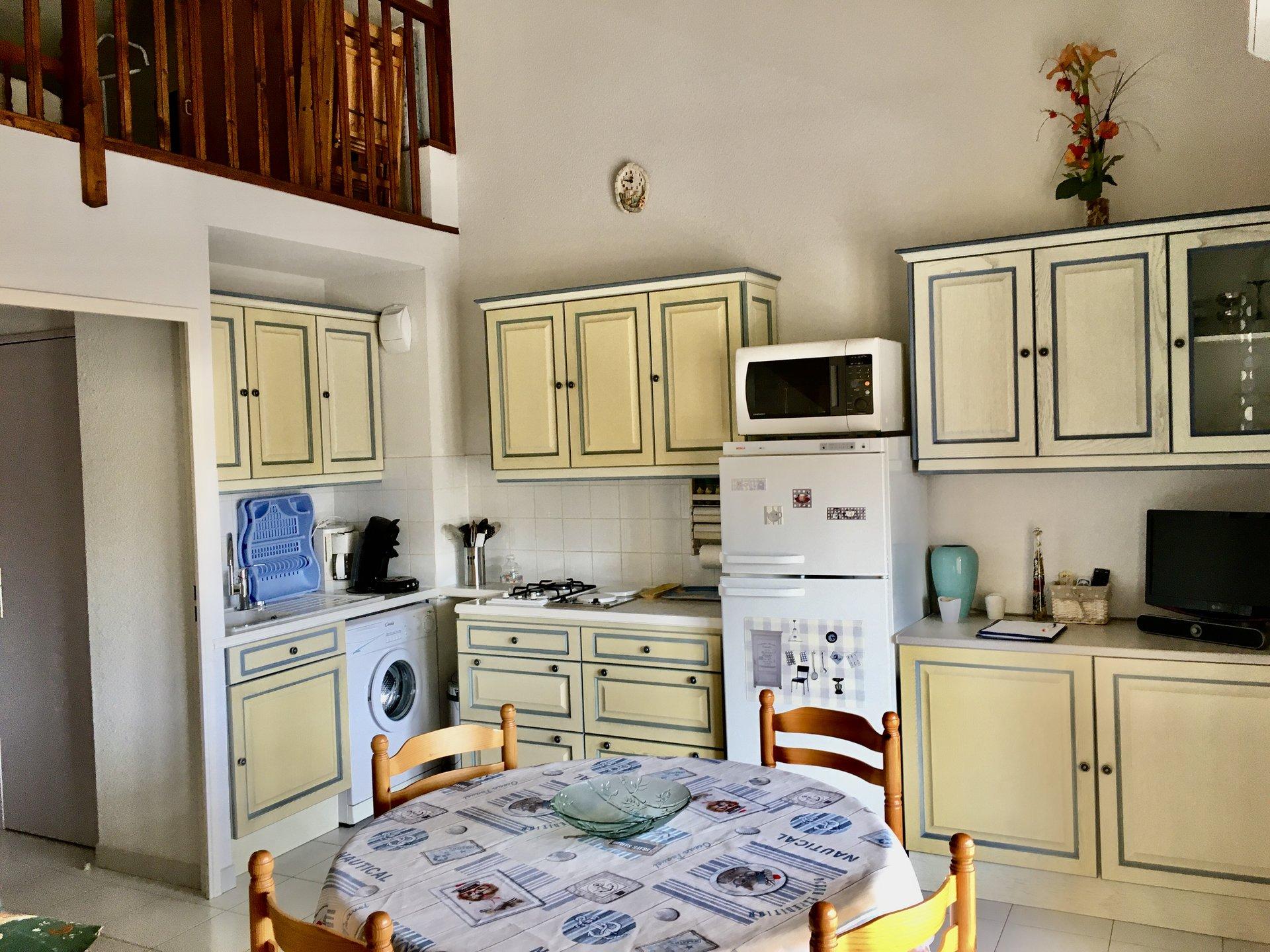 2 rooms apartment in La Croix-Valmer