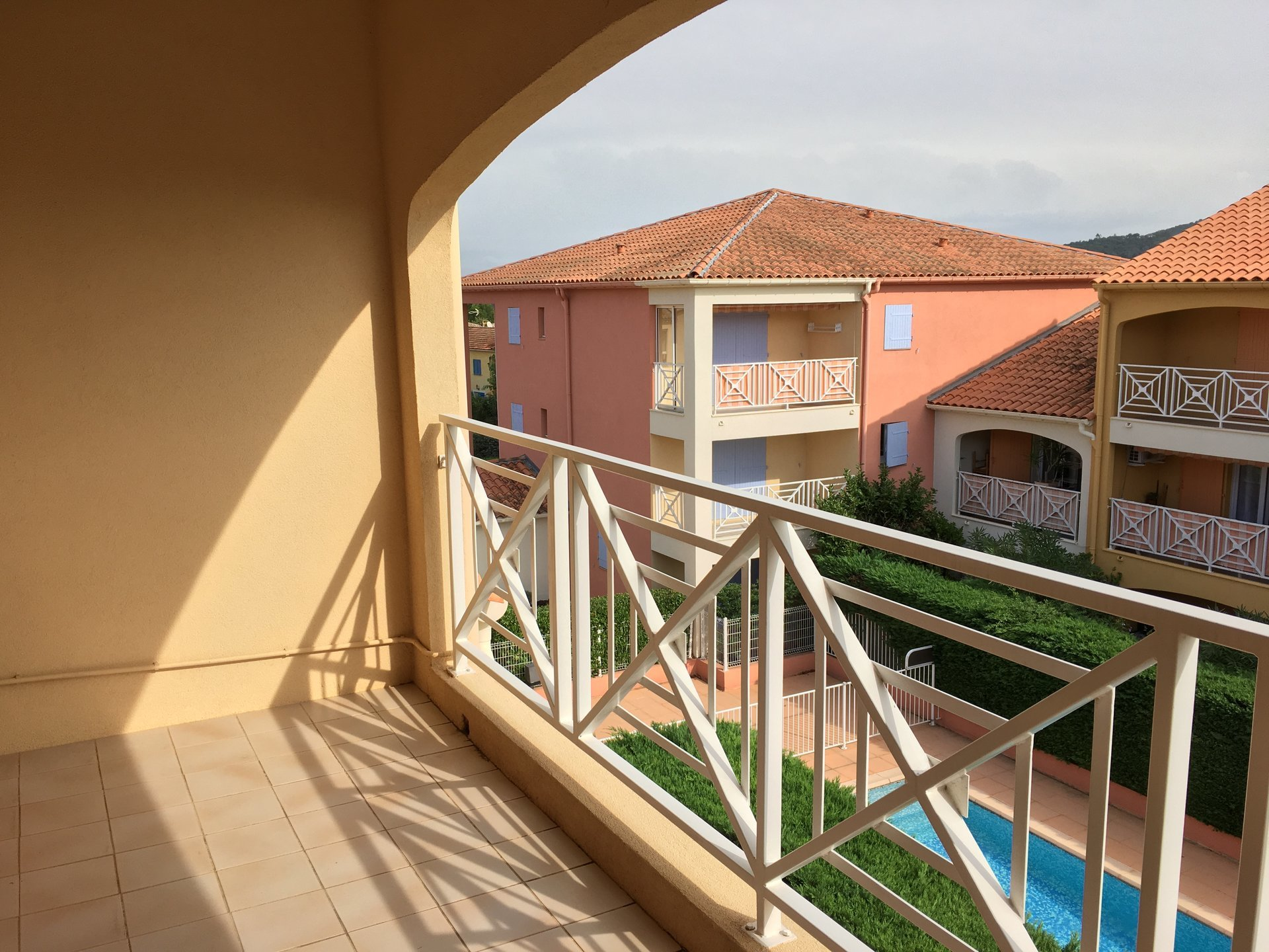 Appartement T2bis La Croix-Valmer