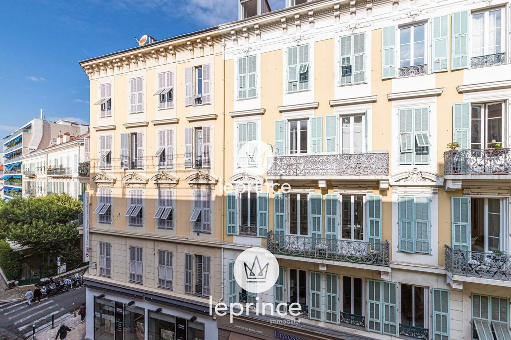 Nice Centre Ville/Near Victor Hugo - Apartment Renovated