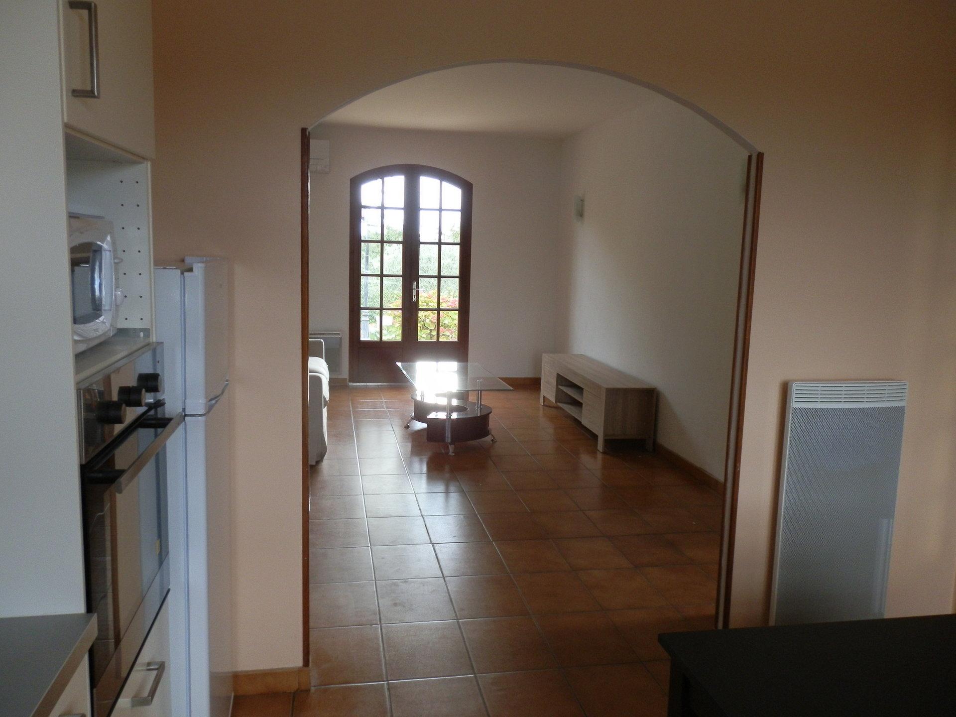 Appartement T2 (meublé)