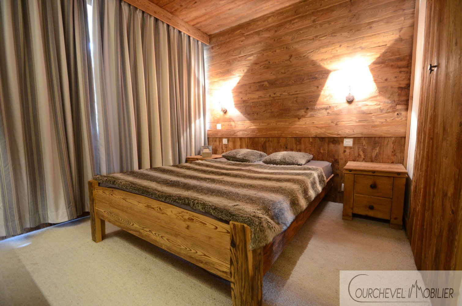 Verkoop Appartement - Courchevel Village 1550
