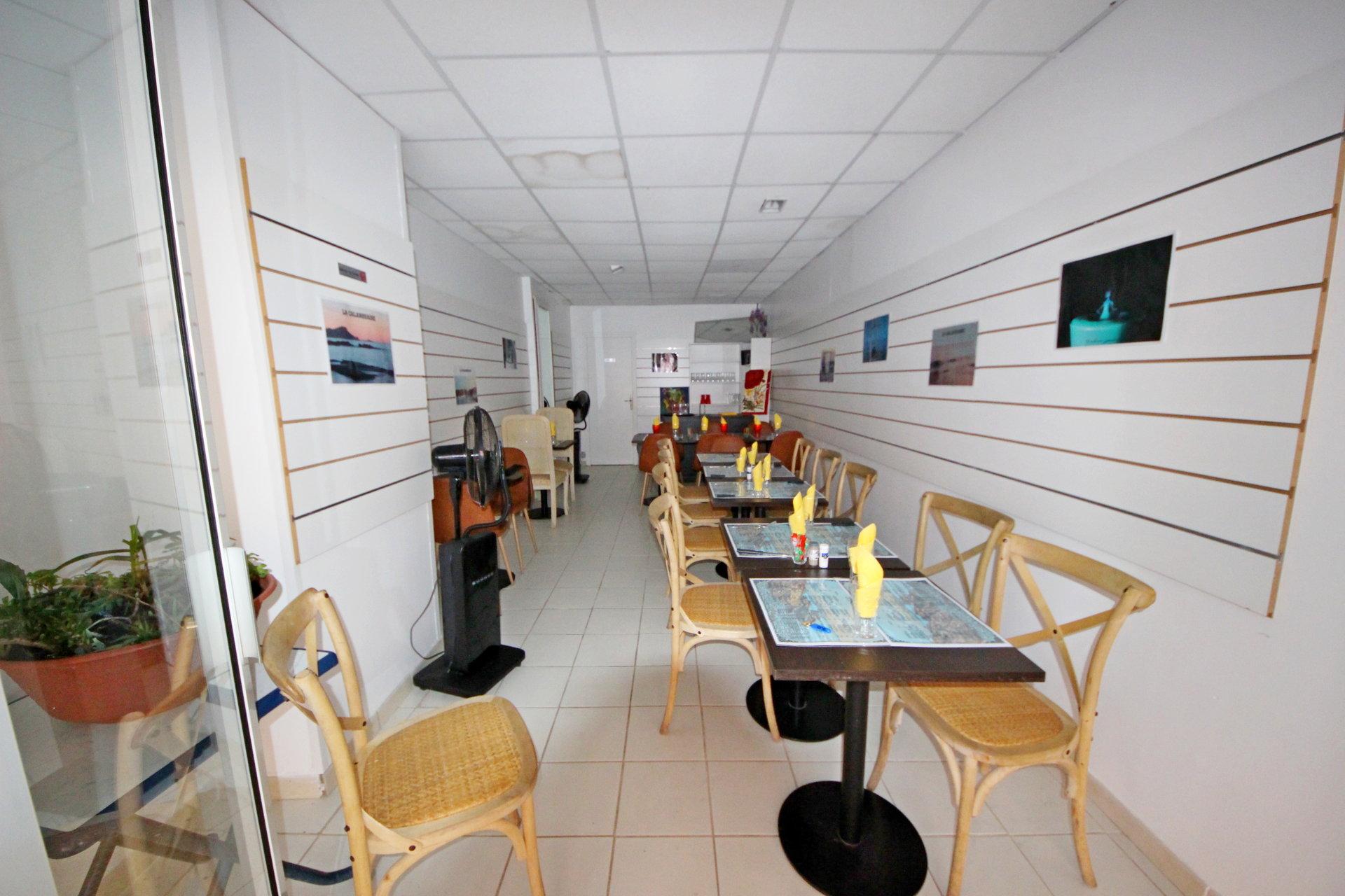 Vendita Locale commerciale - Agay Bord de mer