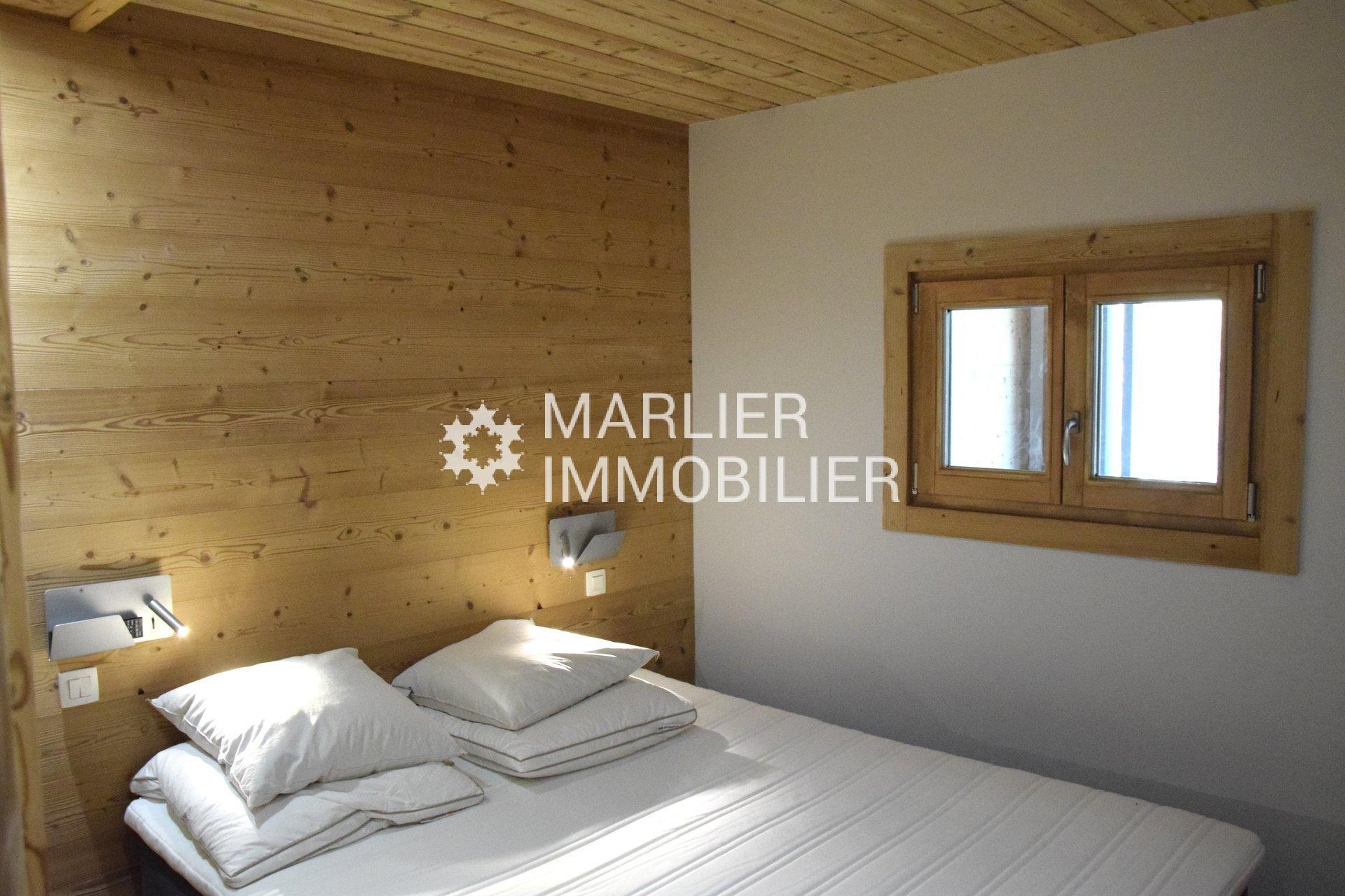 Seasonal rental Apartment - Megève Mont d'Arbois