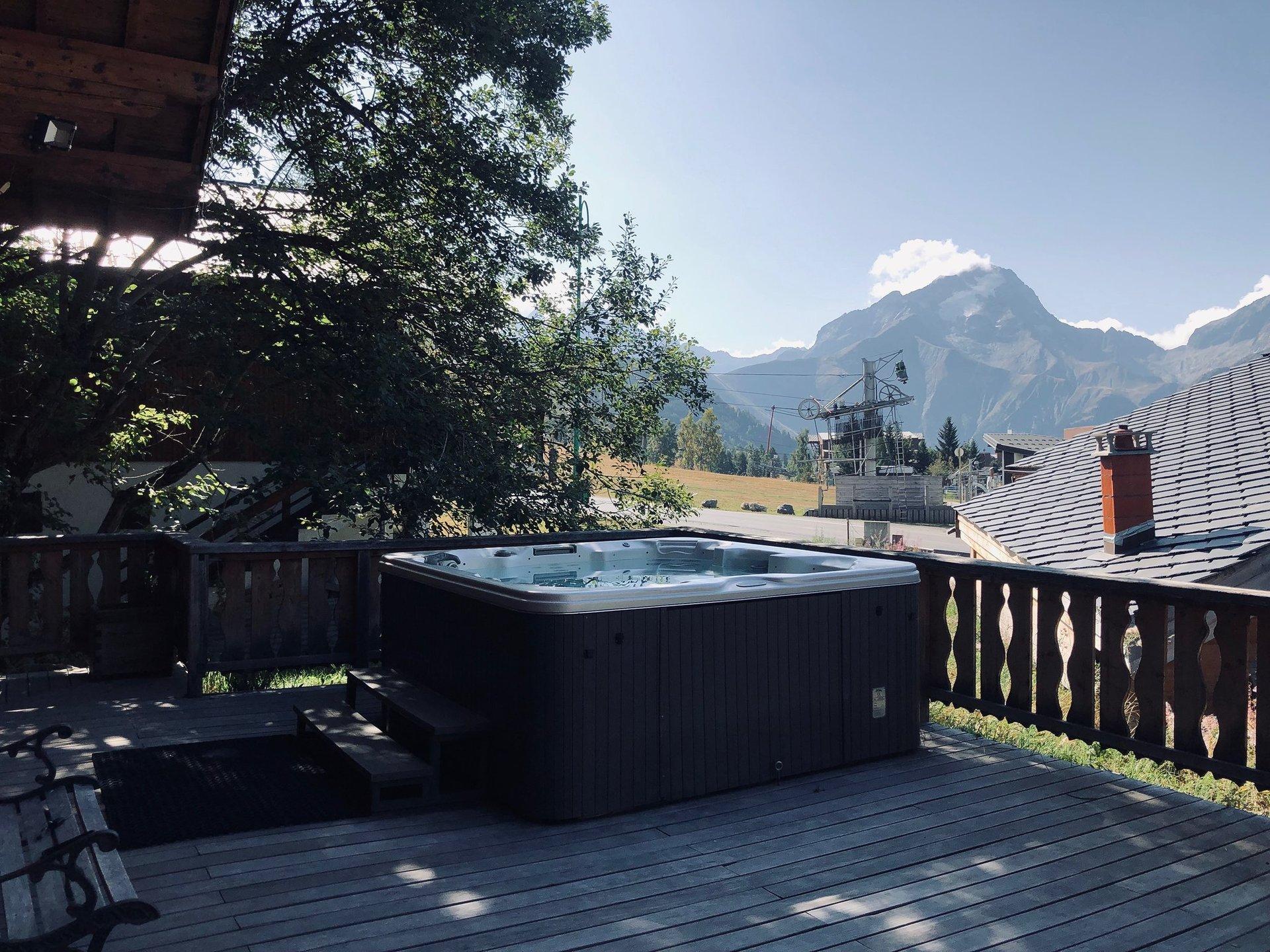Sale Chalet - Les Deux Alpes