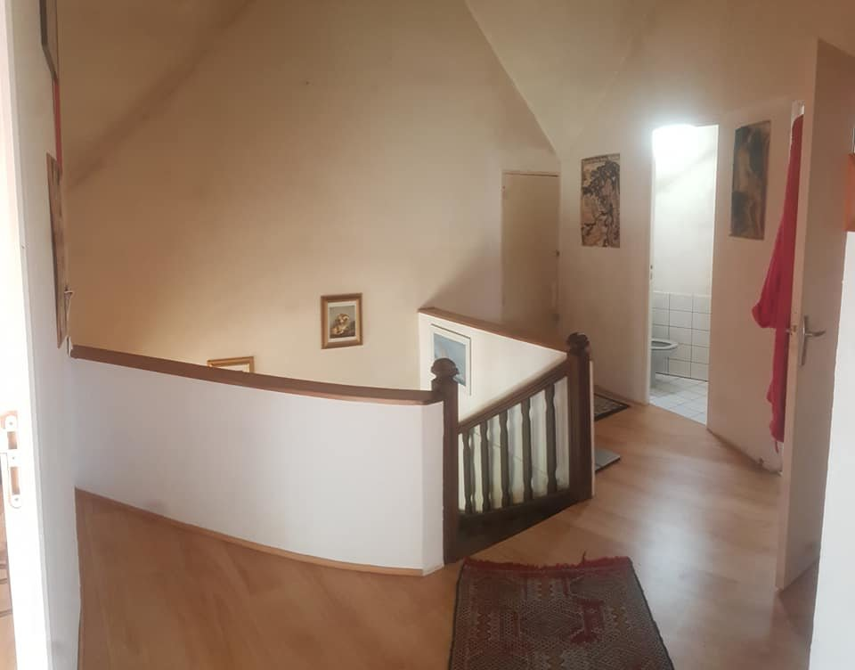 Sale Manor house - Kergrist-Moëlou