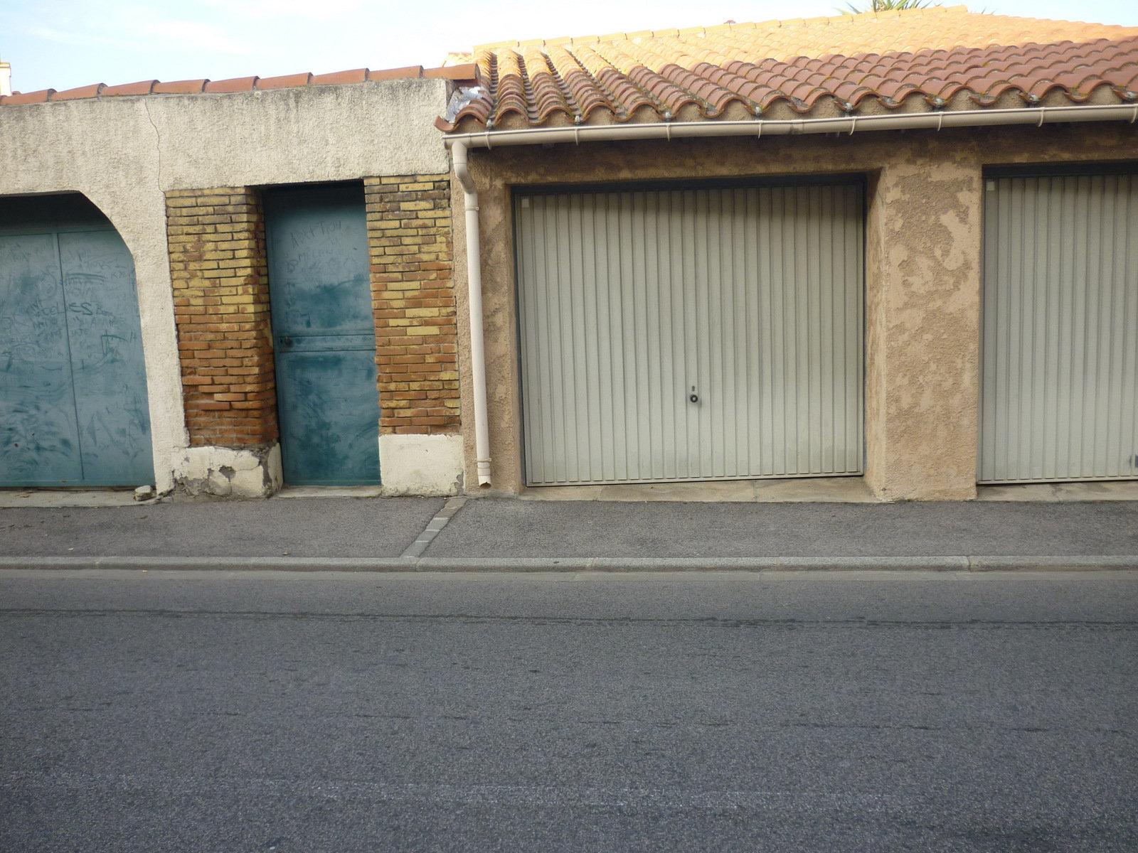 Rental Carpark - Perpignan Bas-Vernet