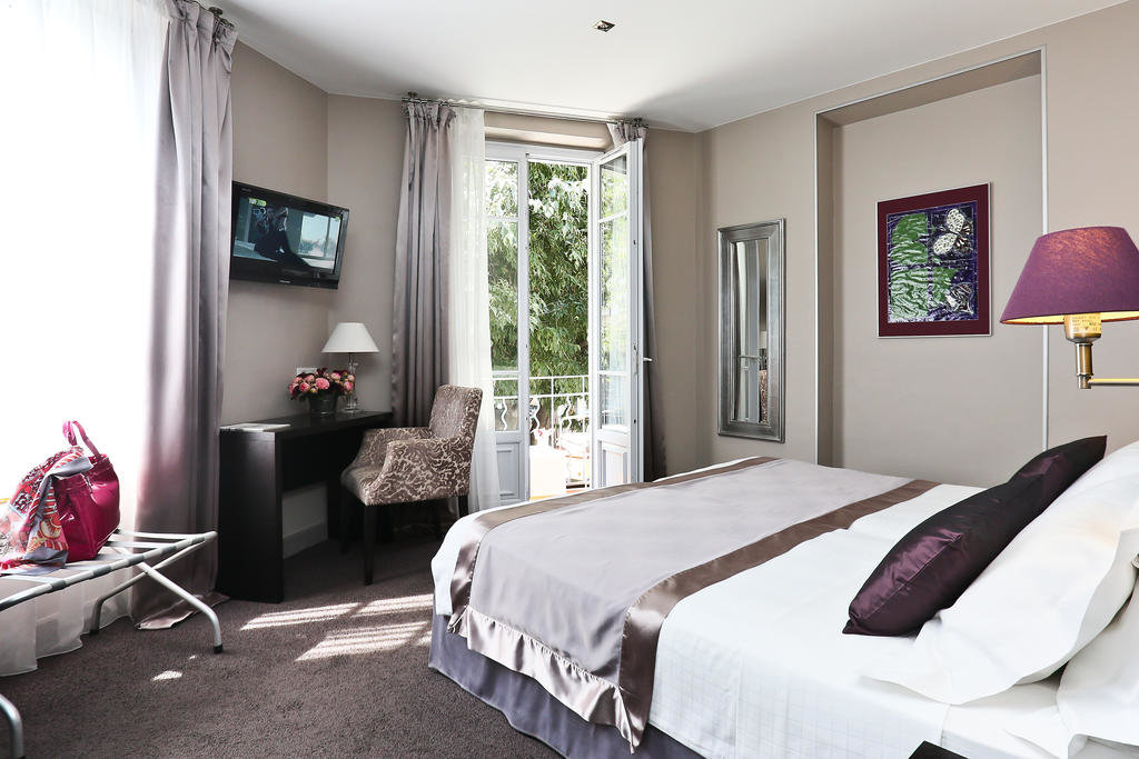 FONDS DE COMMERCE HOTEL 3* ANTIBES - Hôtel Bureau