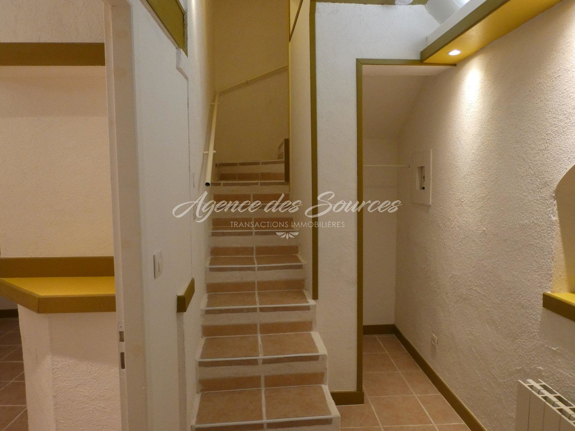 Sale Apartment - Barjols