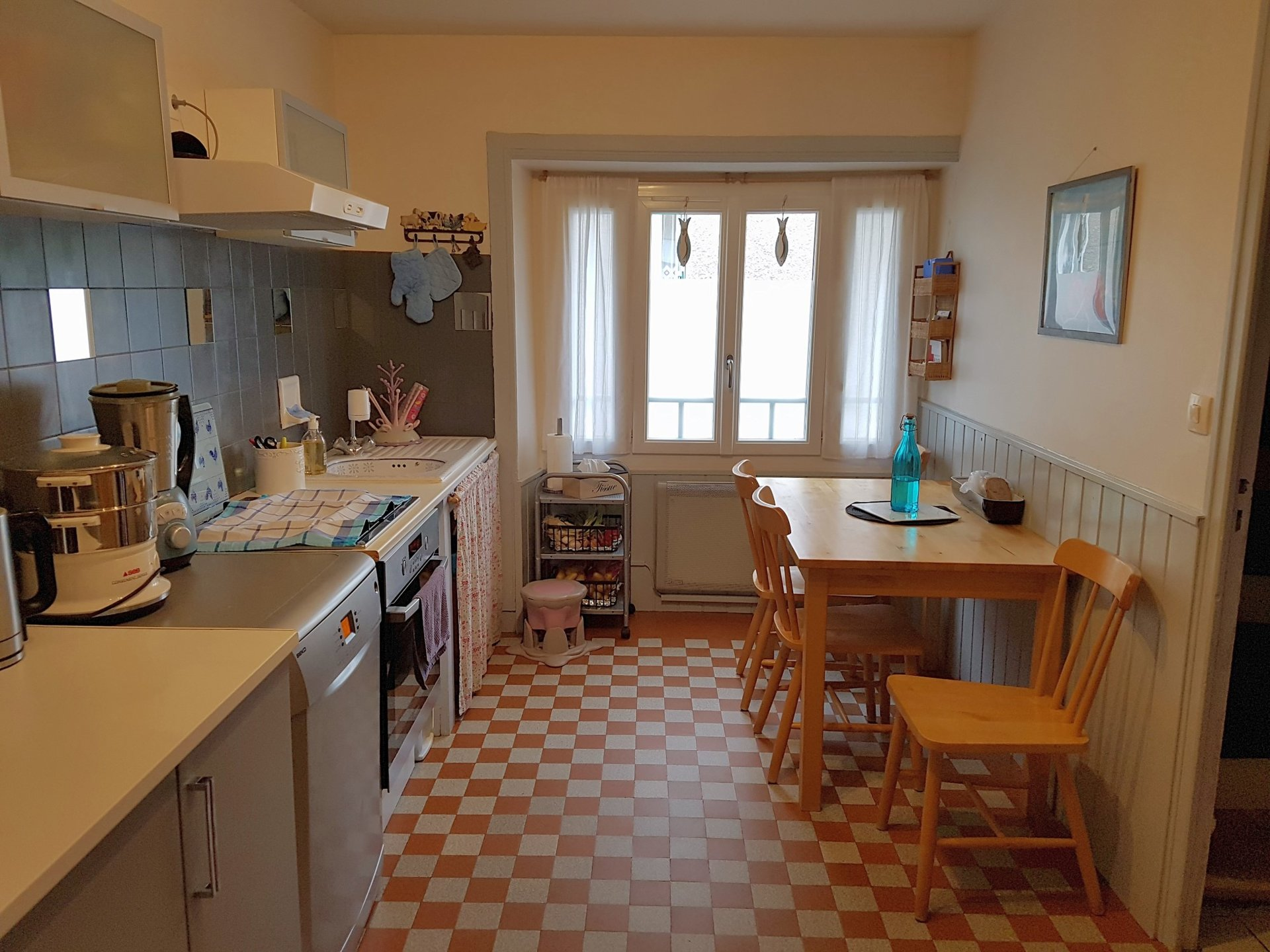 La Trimouille, Vienne 86: charming village house
