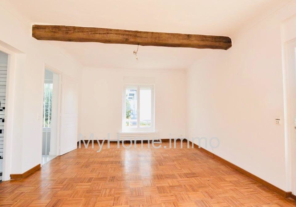 NICE / LA LANTERNE Maison ind. avec garage, jardinet et terrasse